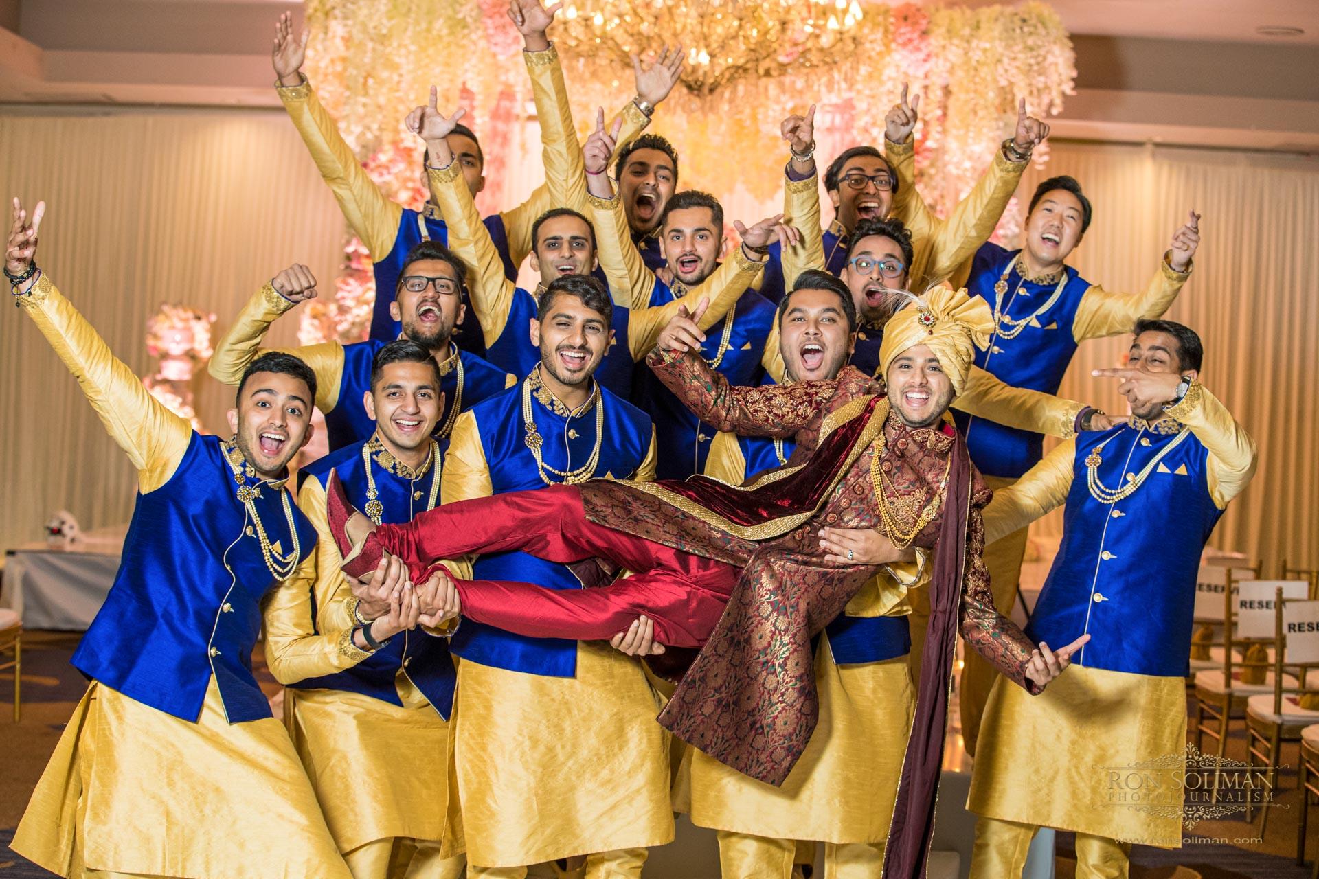 Sheraton Parsippany Hotel RM 11