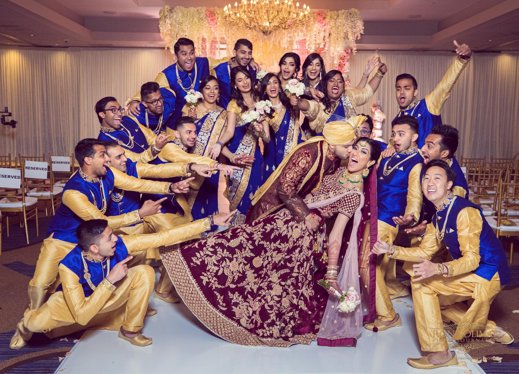 Sheraton Parsippany Hotel RM 13