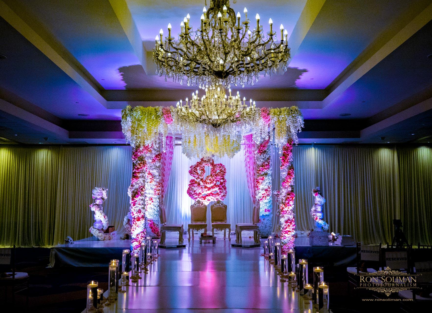 Sheraton Parsippany Hotel RM 18