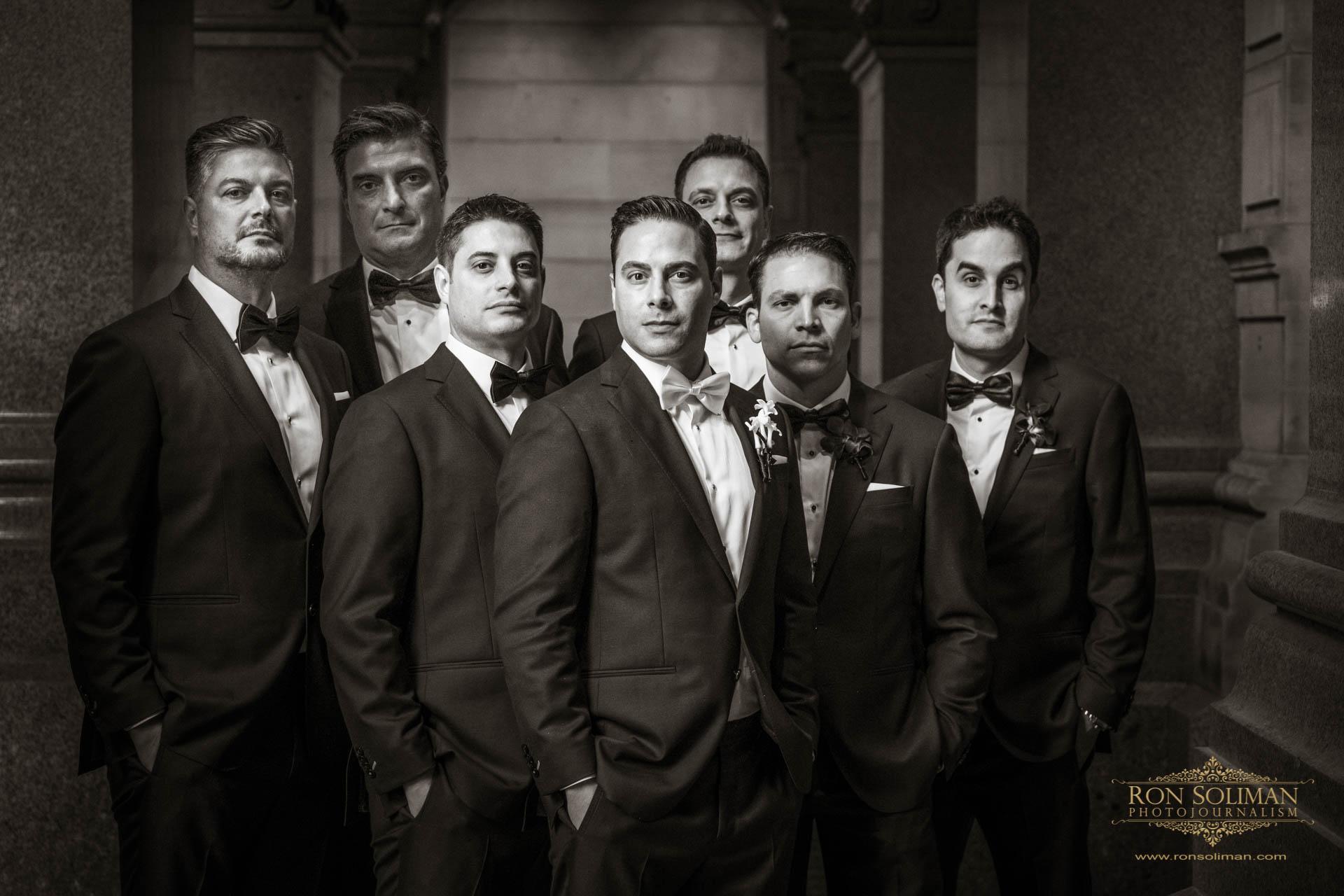 THE DOWNTOWN CLUB WEDDING 18