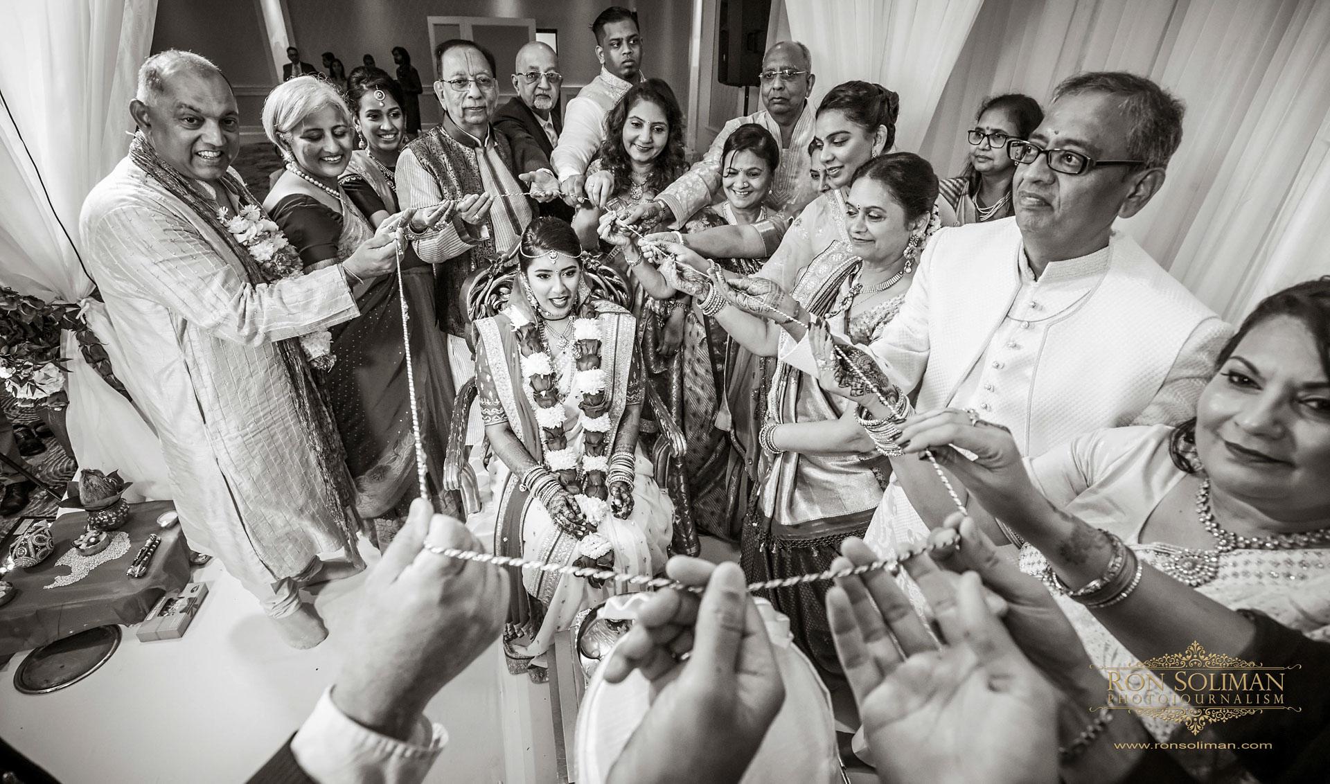 THE MARIGOLD NJ WEDDING 10