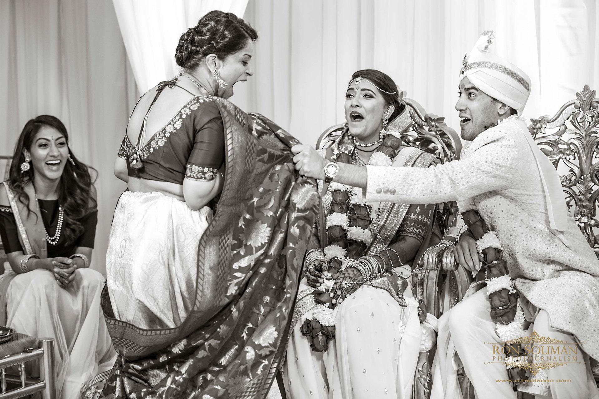 THE MARIGOLD NJ WEDDING 14
