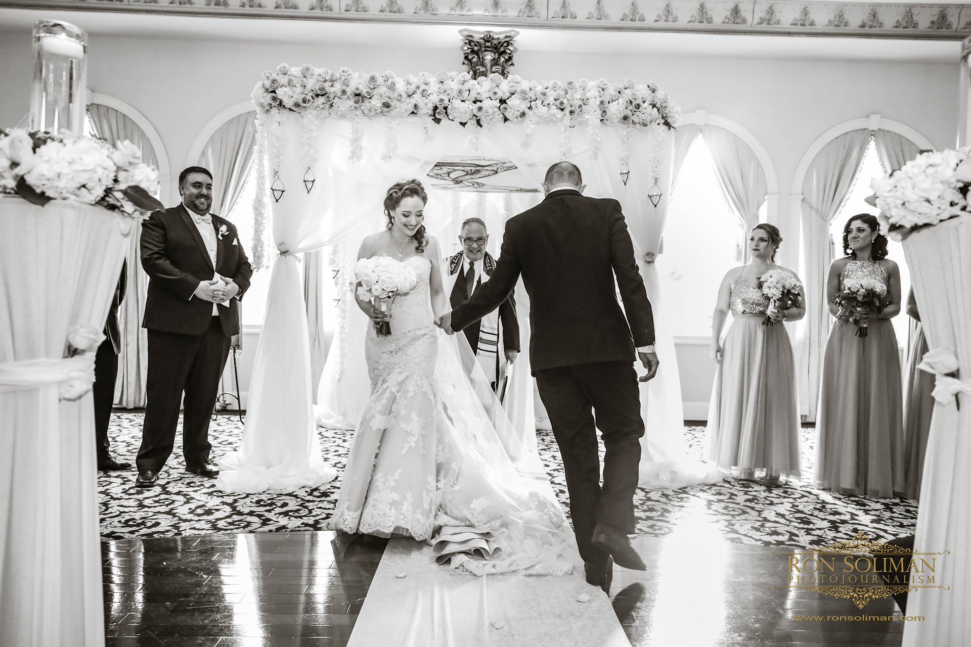 THE MERION WEDDING LM 19