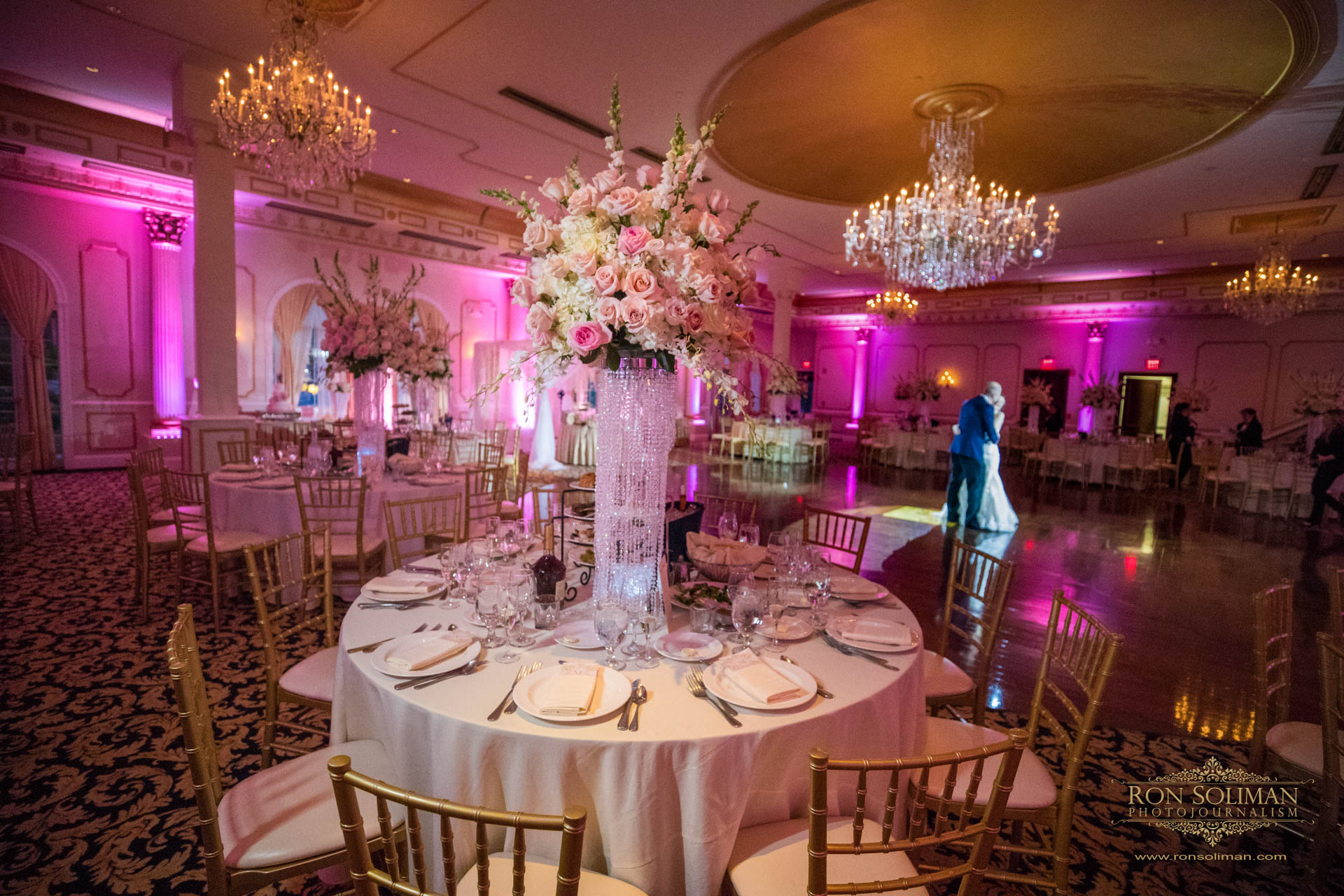 THE MERION WEDDING LM 25