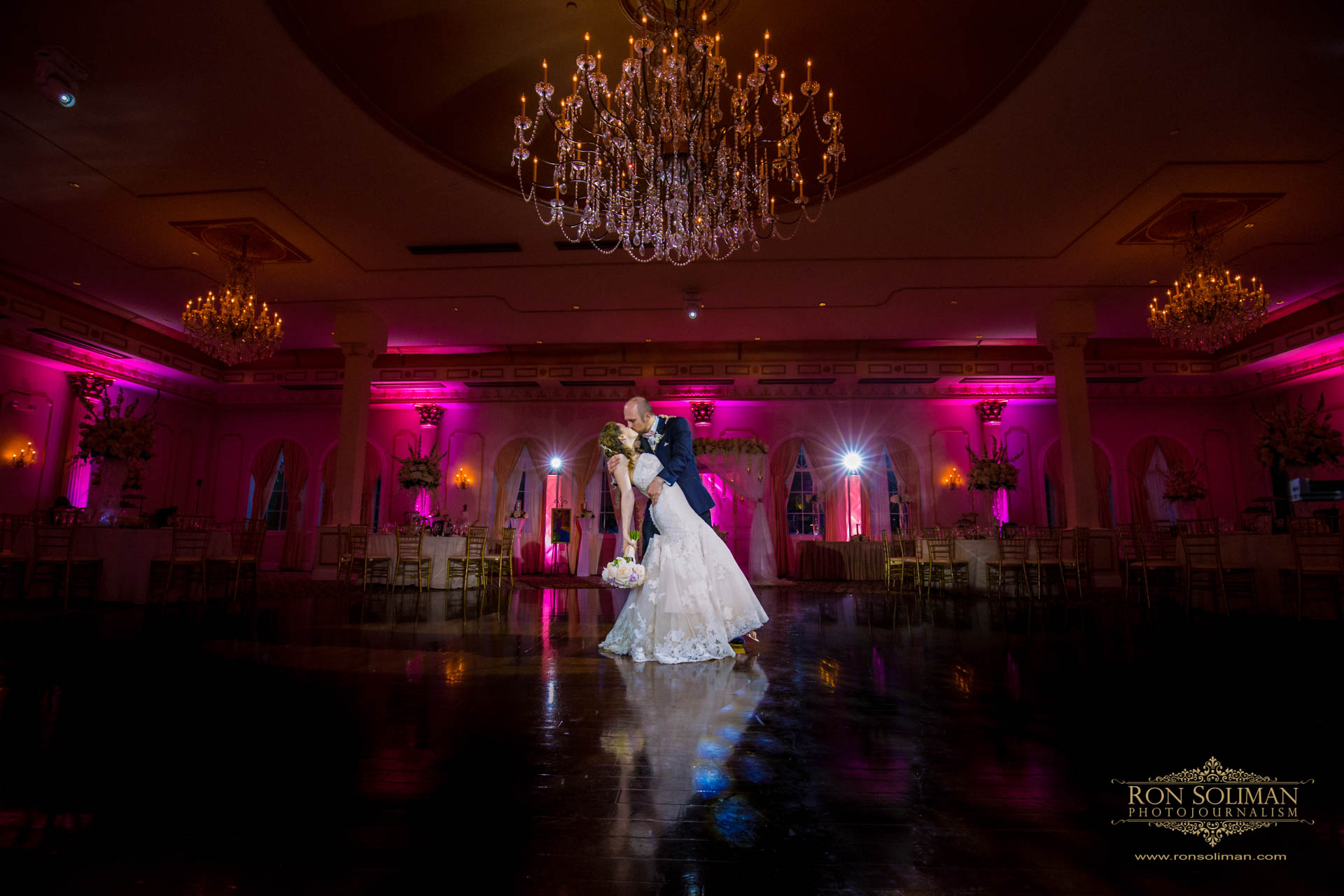 THE MERION WEDDING LM 26