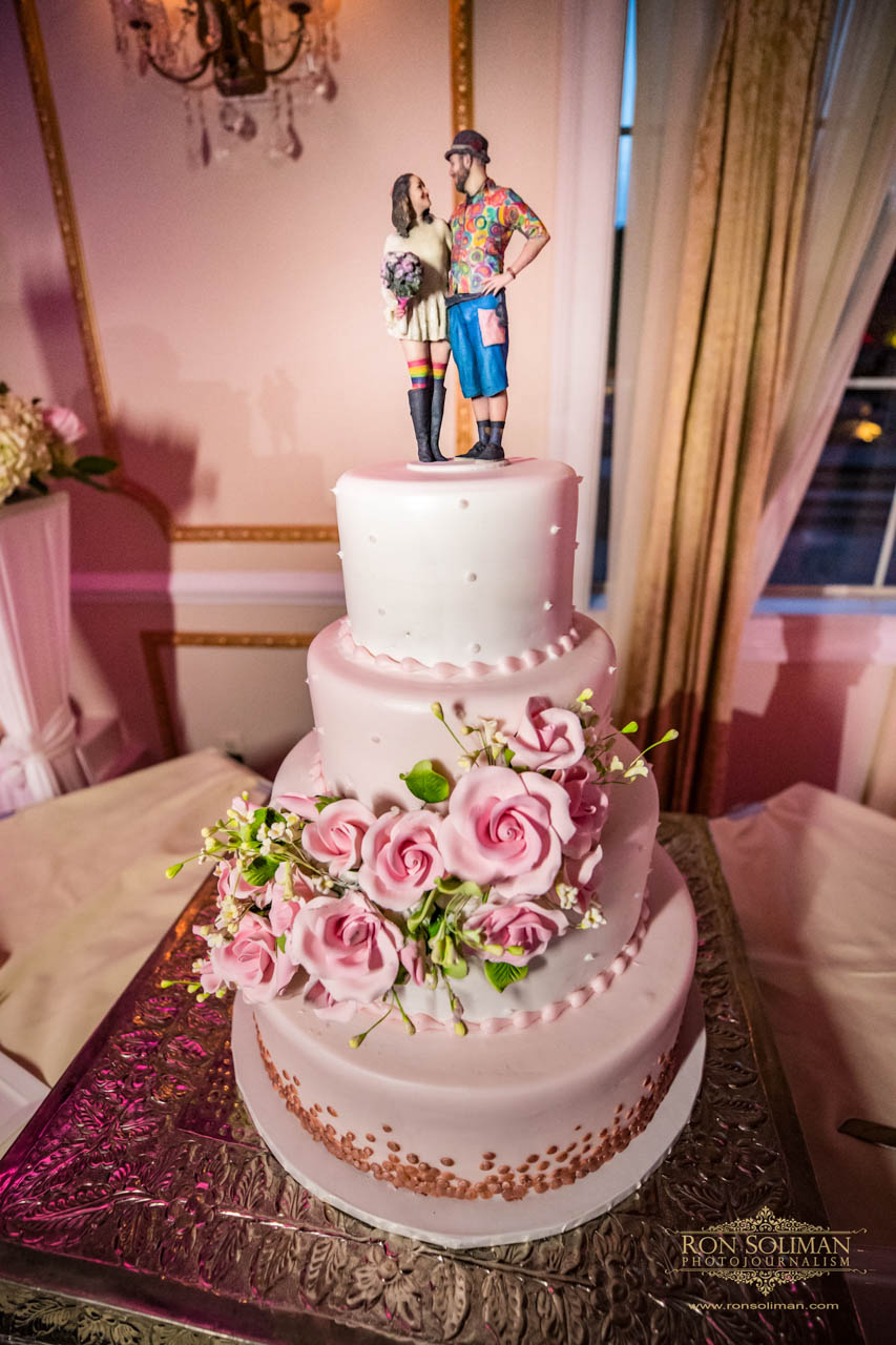 THE MERION WEDDING LM 27