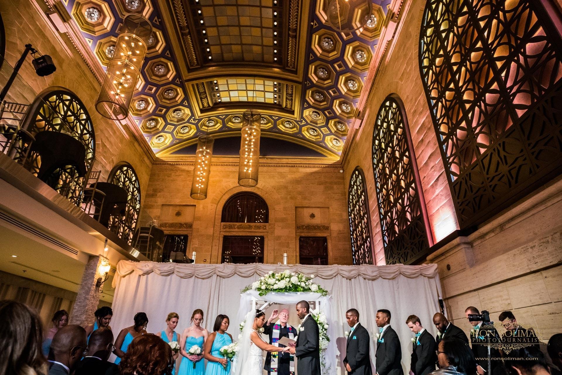 Union Trust Wedding KC 17-min