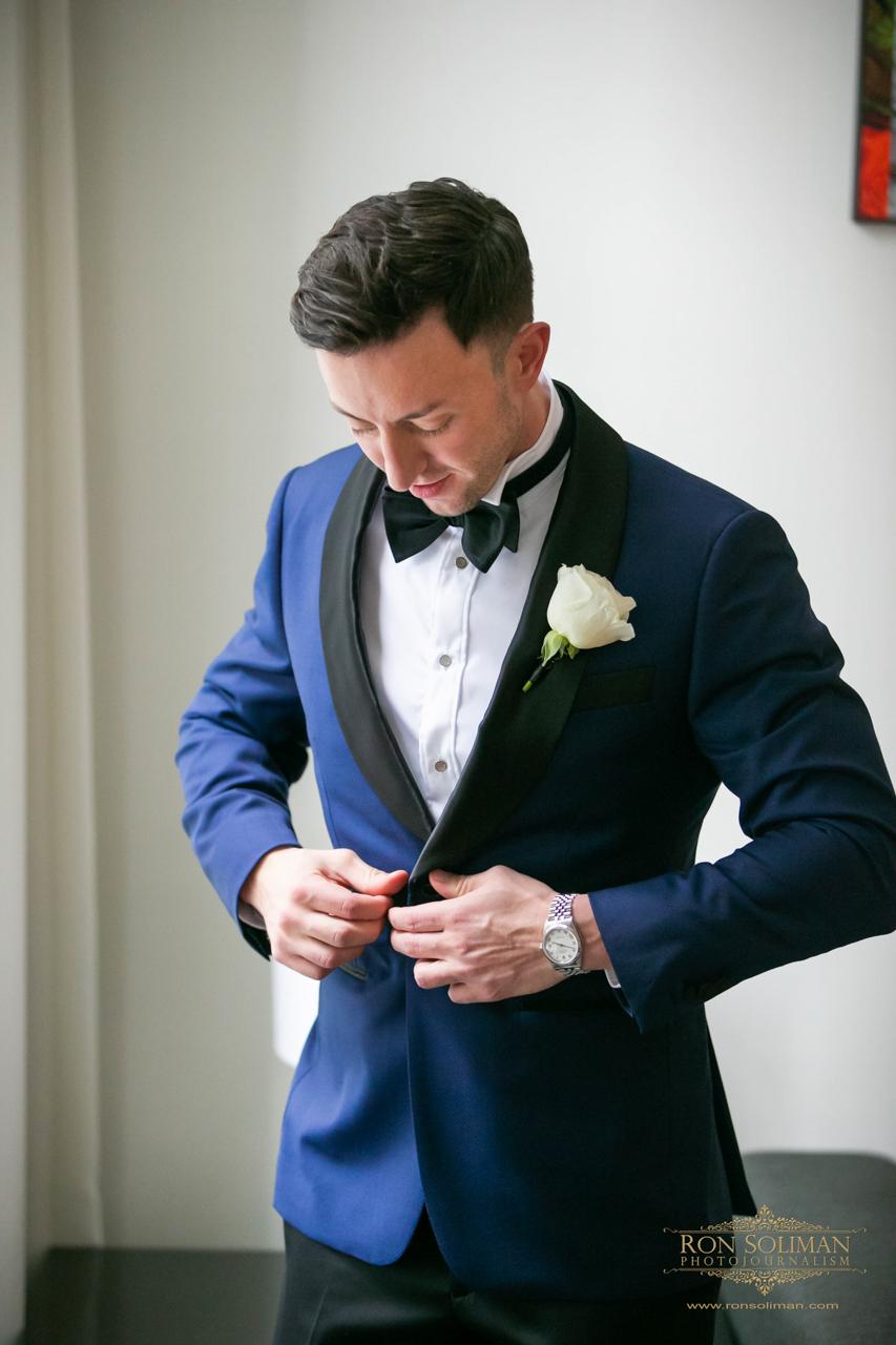 READING TERMINAL MARKET WEDDING