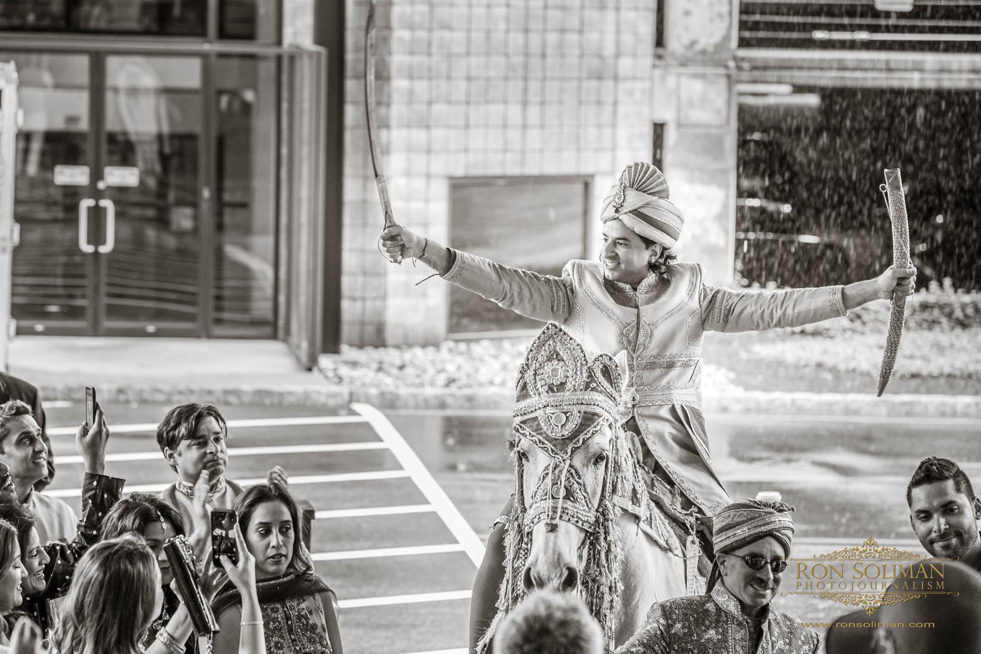 SHERATON MAHWAH INDIAN WEDDING 10