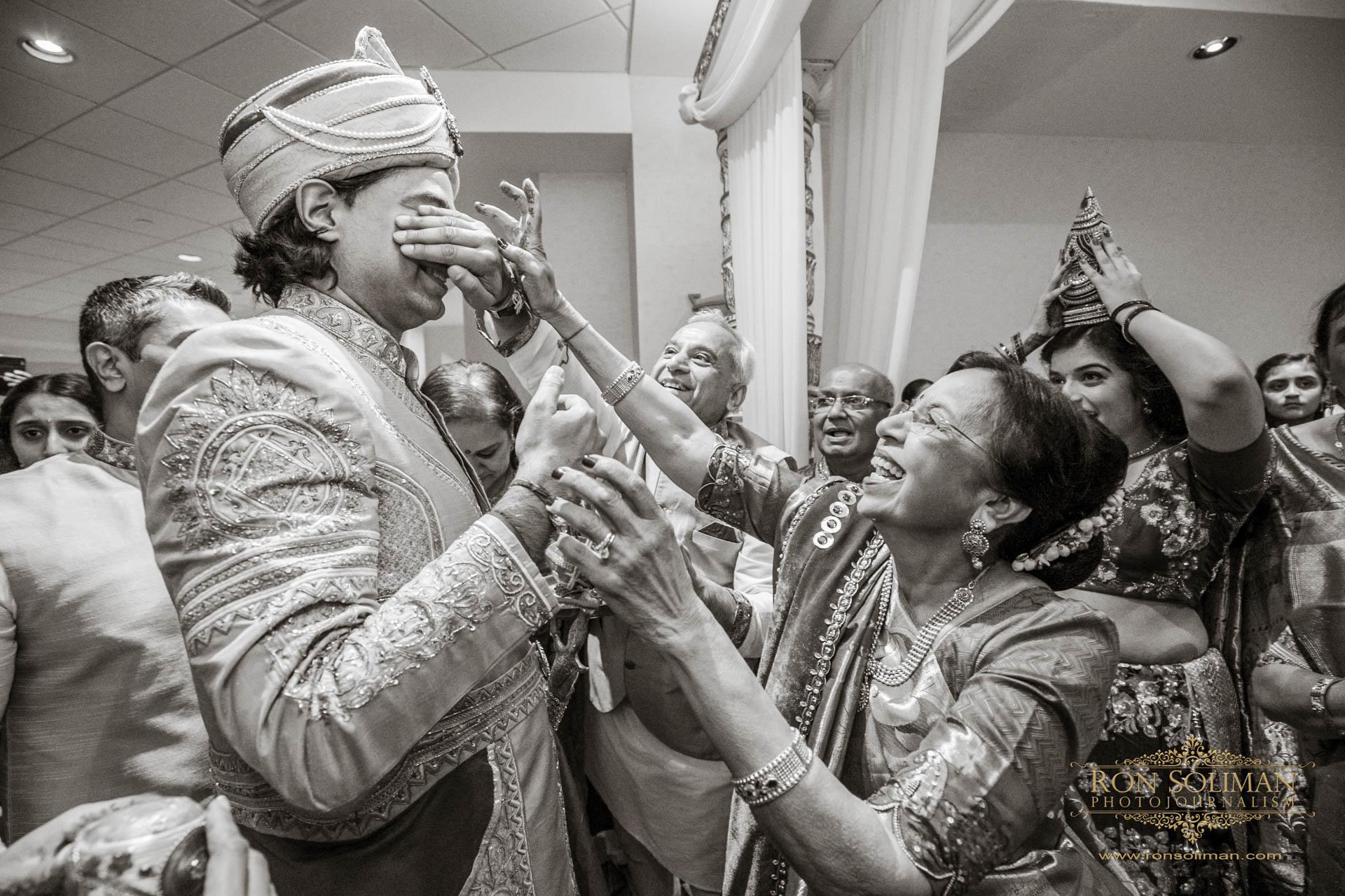 SHERATON MAHWAH INDIAN WEDDING 11