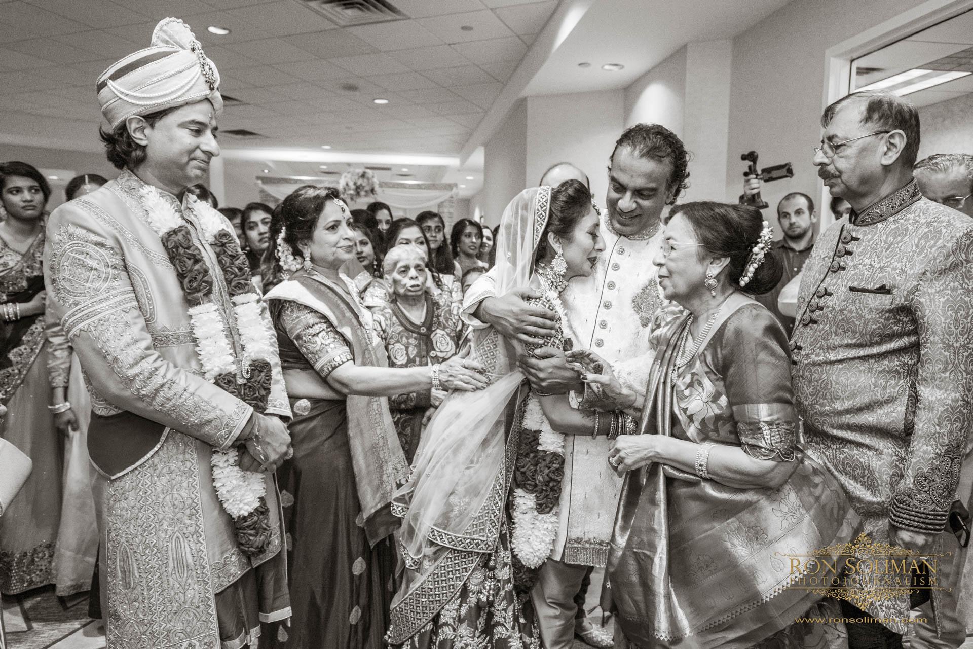 SHERATON MAHWAH INDIAN WEDDING 13