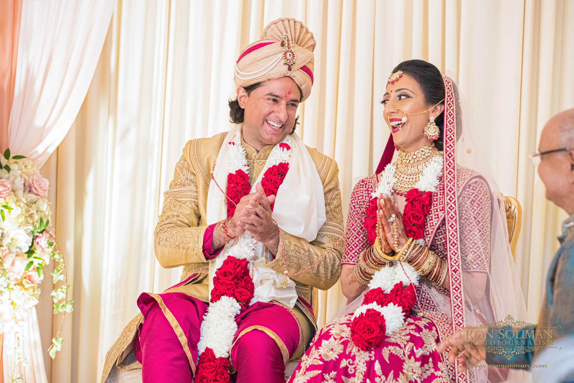 SHERATON MAHWAH INDIAN WEDDING 14