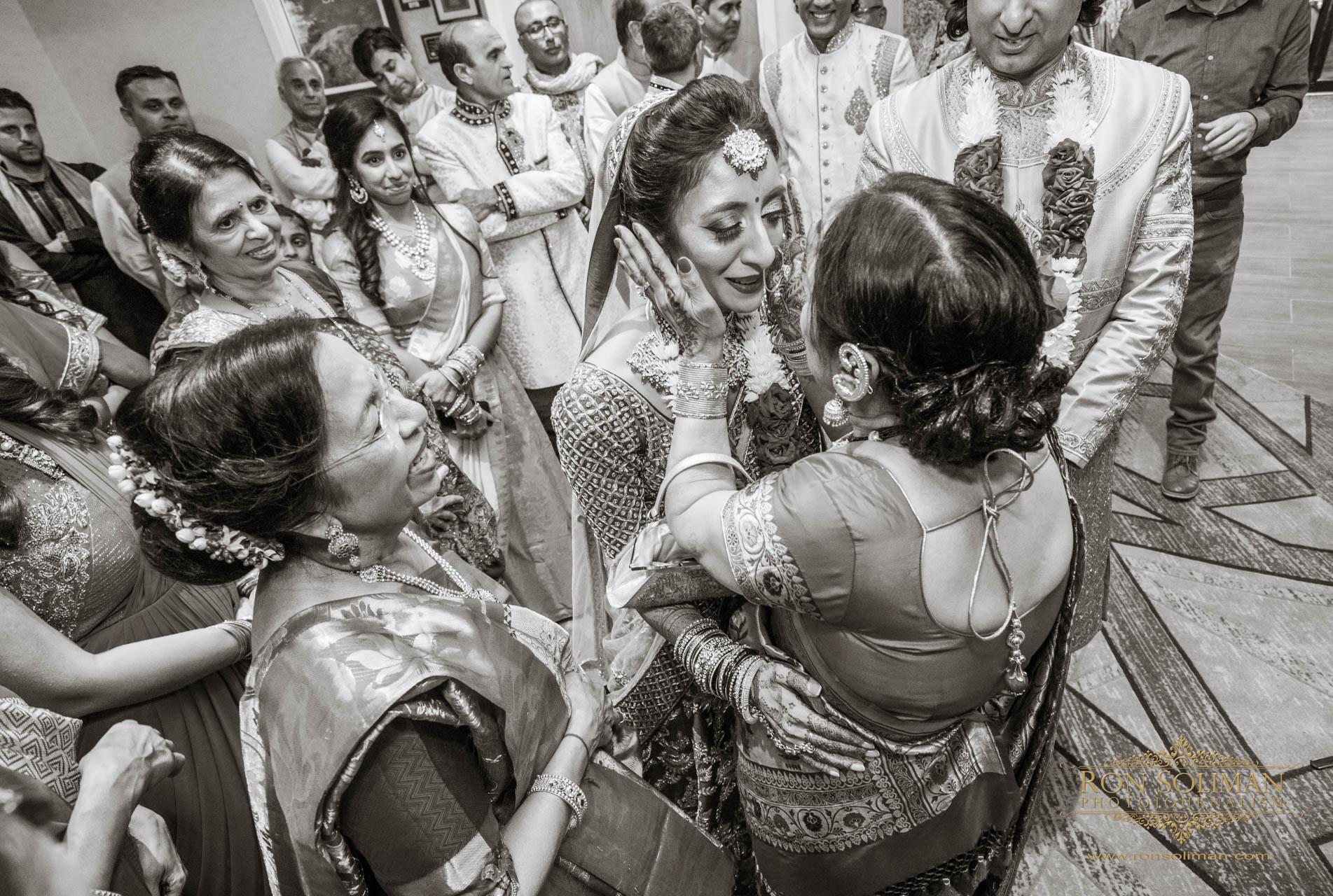 SHERATON MAHWAH INDIAN WEDDING 15
