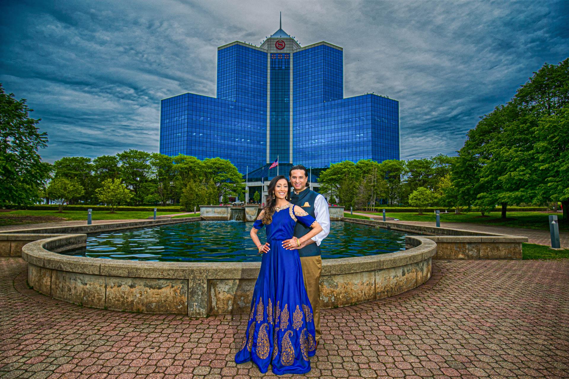 SHERATON MAHWAH INDIAN WEDDING 2