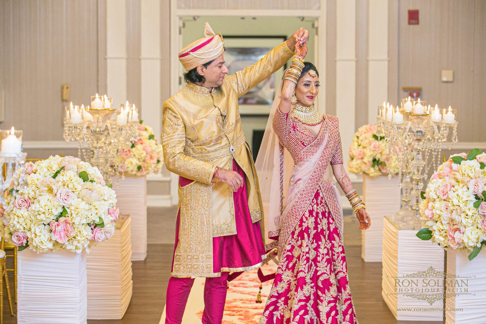SHERATON MAHWAH INDIAN WEDDING 6