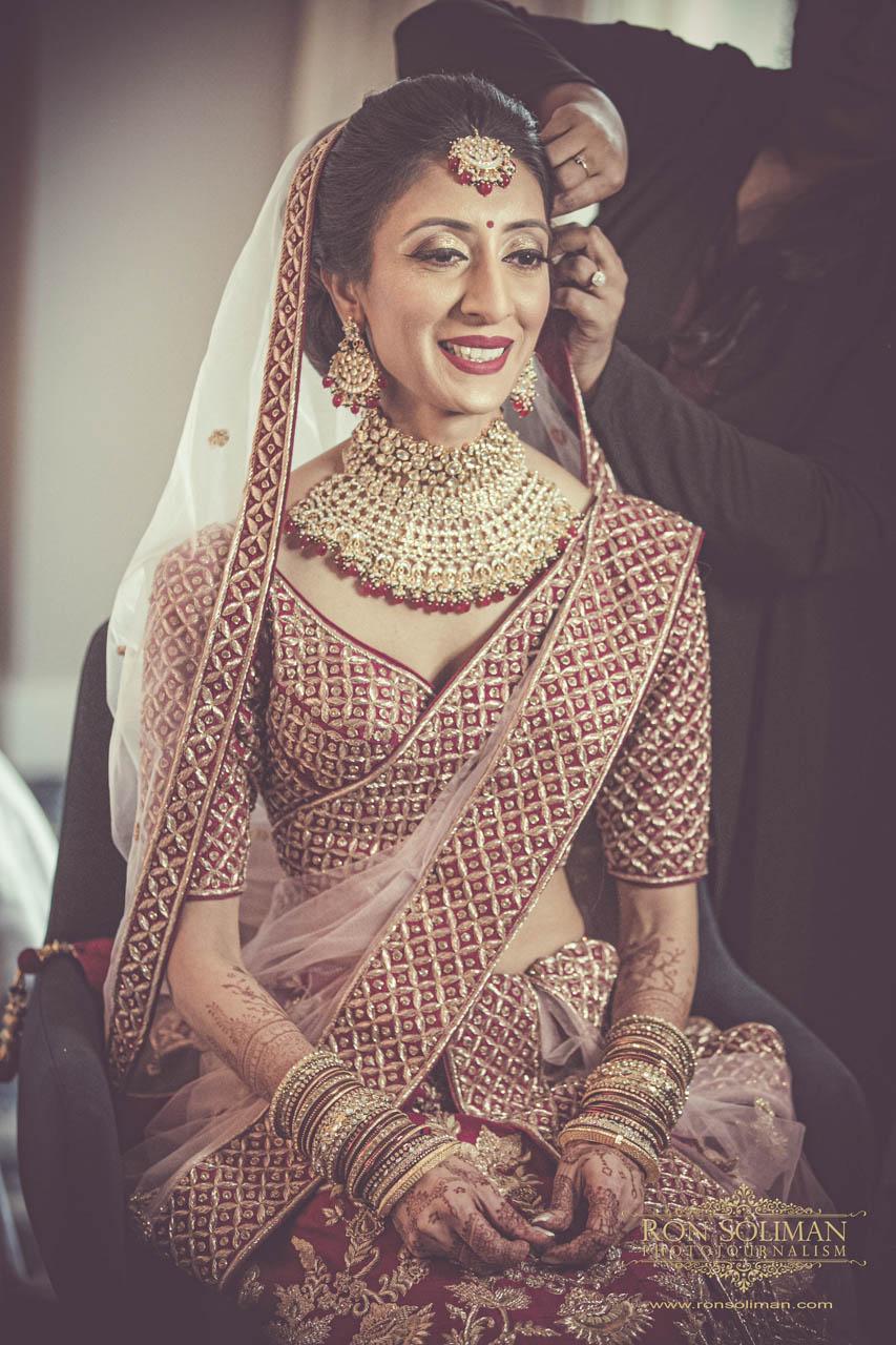 SHERATON MAHWAH INDIAN WEDDING 7