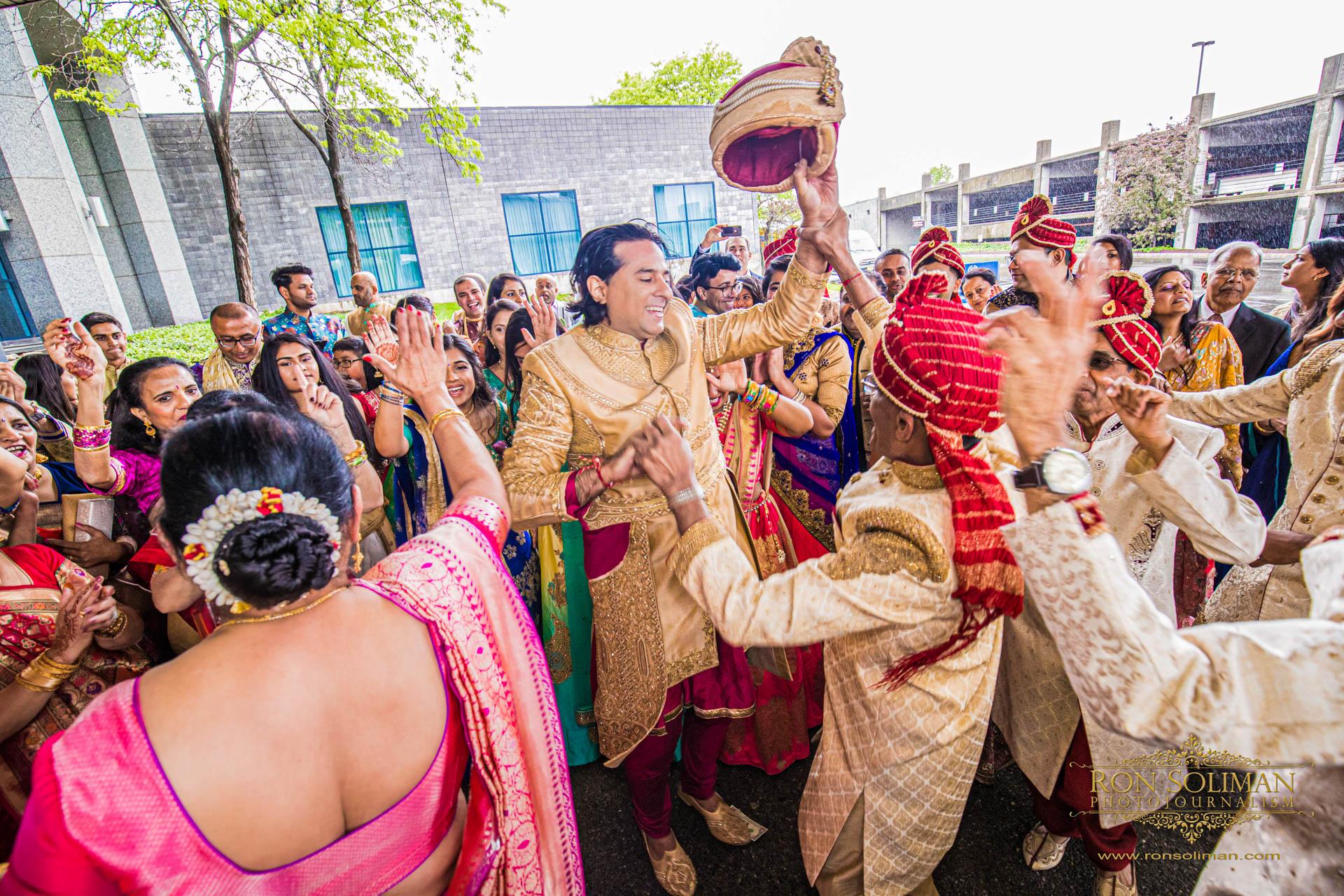 SHERATON MAHWAH INDIAN WEDDING 9
