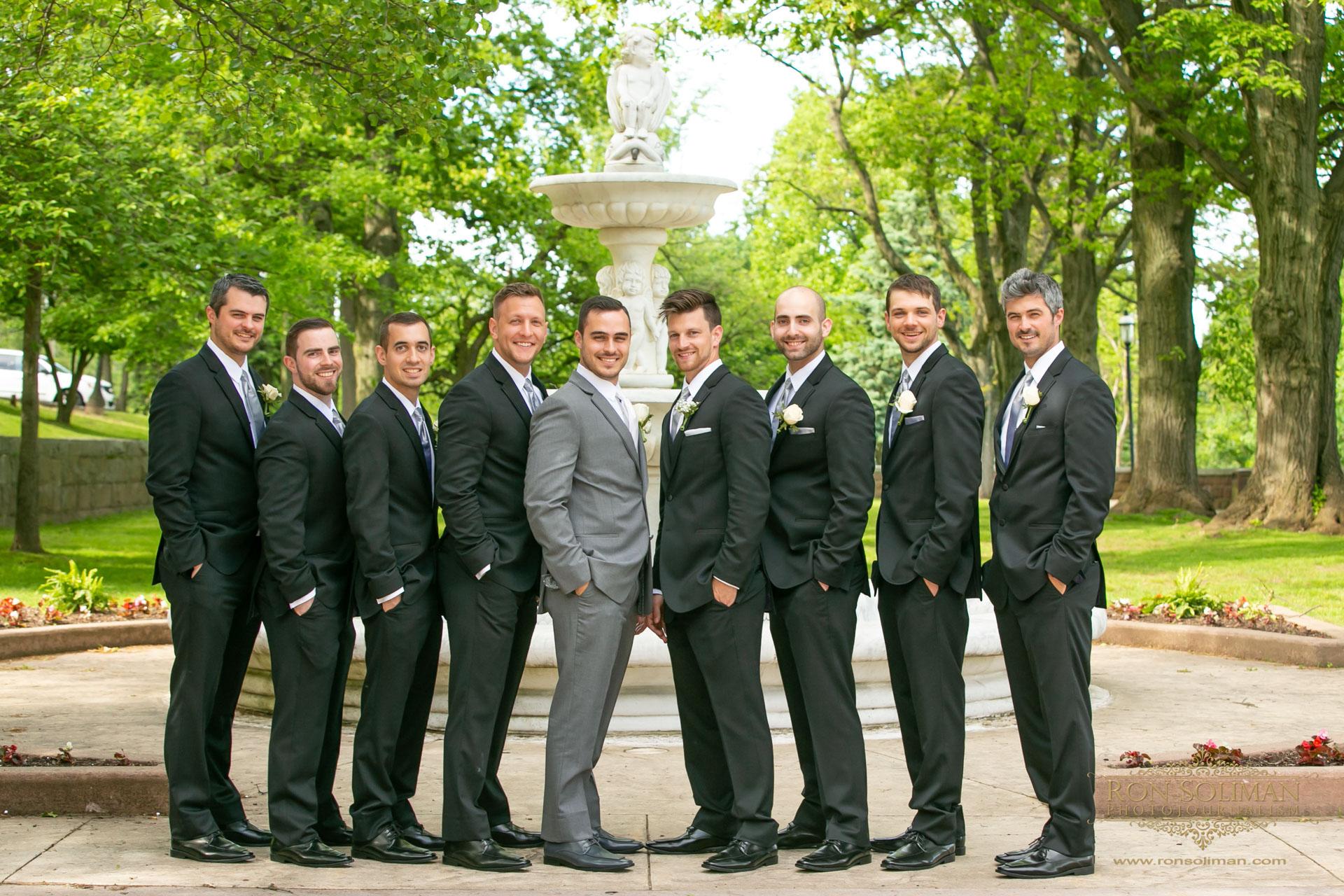 WESTMOUNT COUNTRY CLUB WEDDING 24