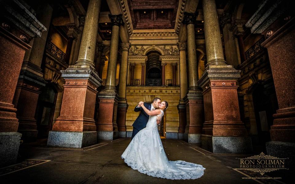 ADELPHIA RESTAURANT WEDDING photos