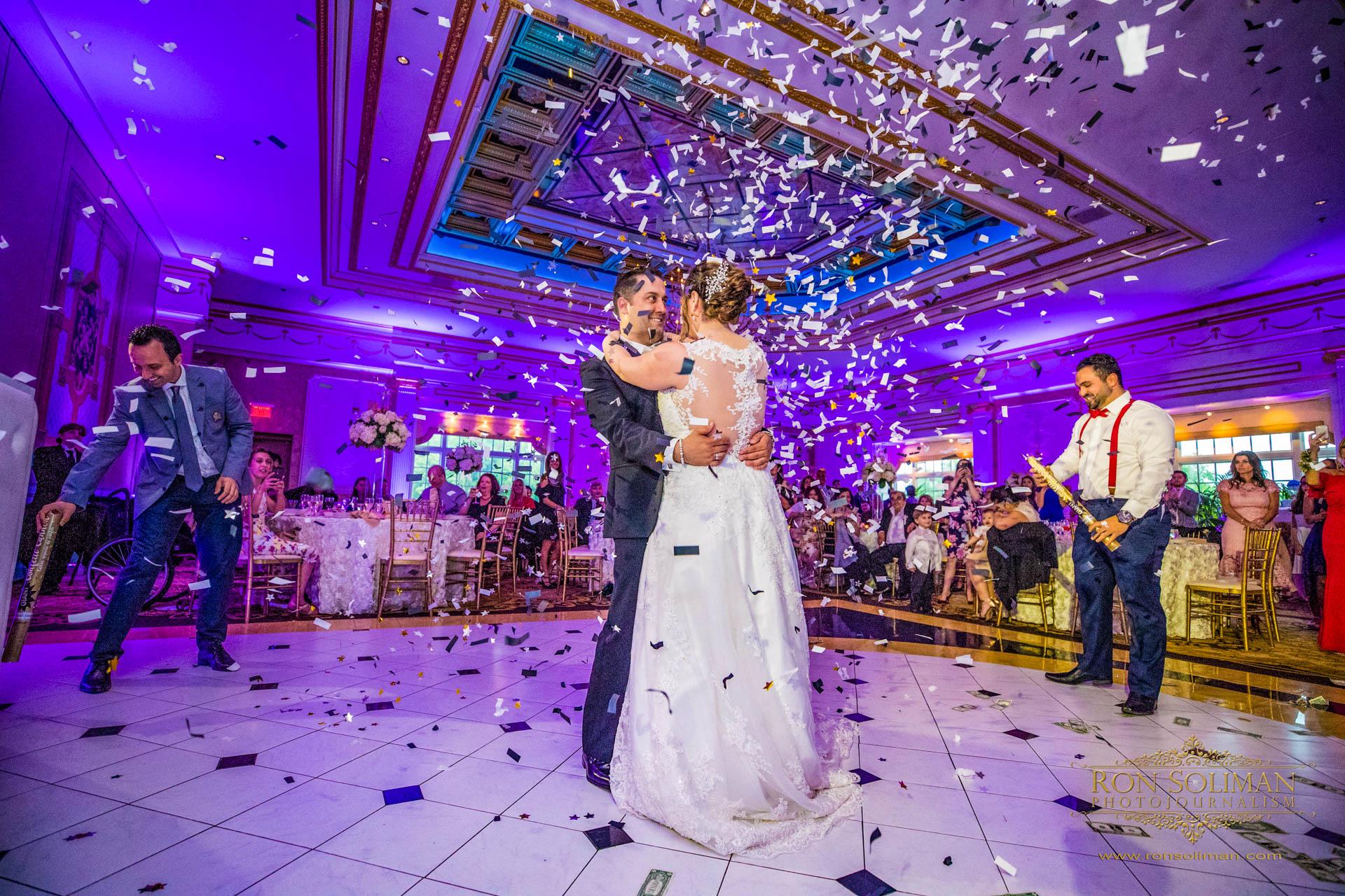 ADELPHIA RESTAURANT WEDDING 22