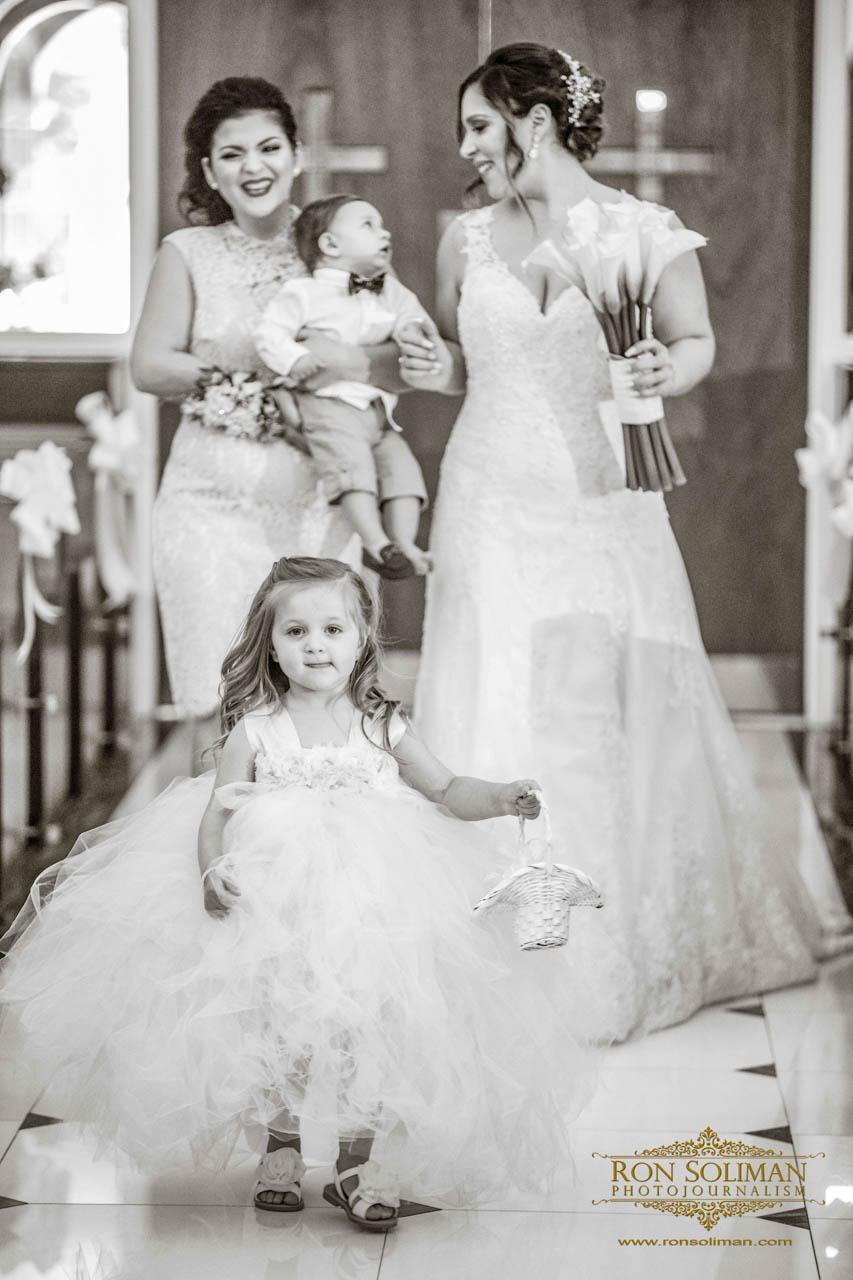 ADELPHIA RESTAURANT WEDDING 8