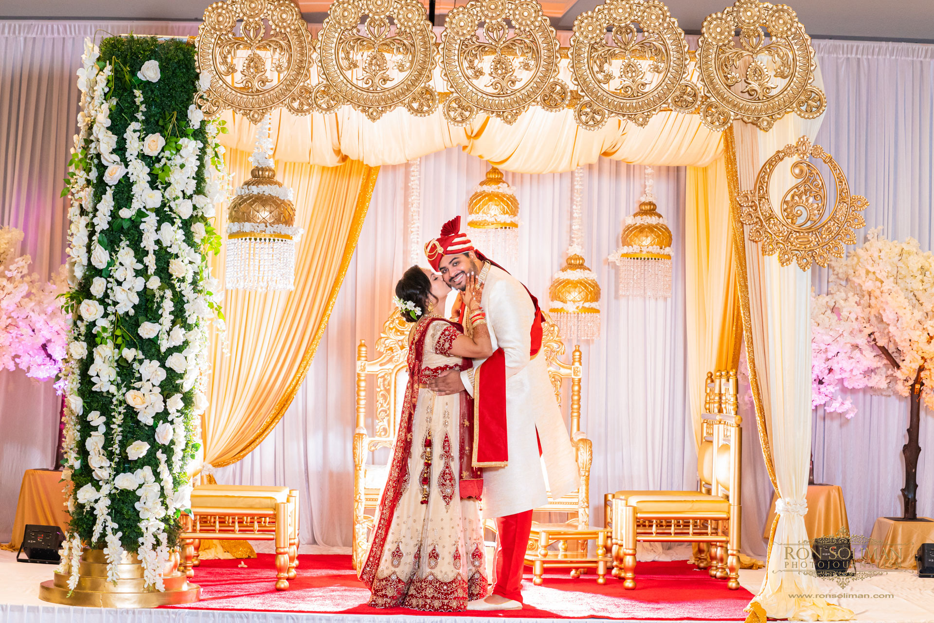 HILTON PARSIPANNY INDIAN WEDDING 11