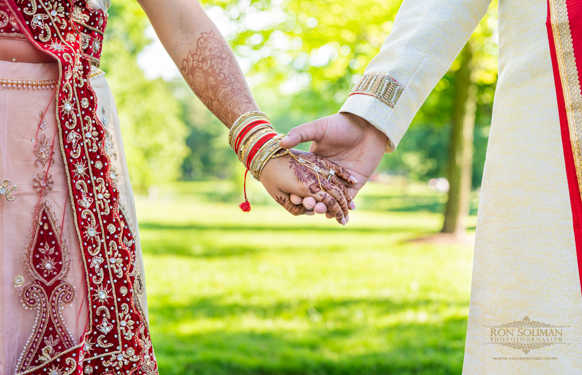 HILTON PARSIPANNY INDIAN WEDDING 12