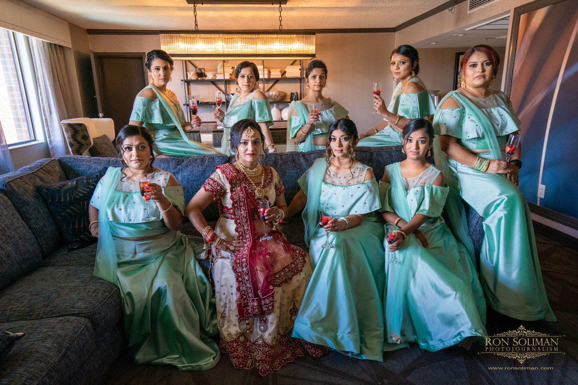 HILTON PARSIPANNY INDIAN WEDDING 13