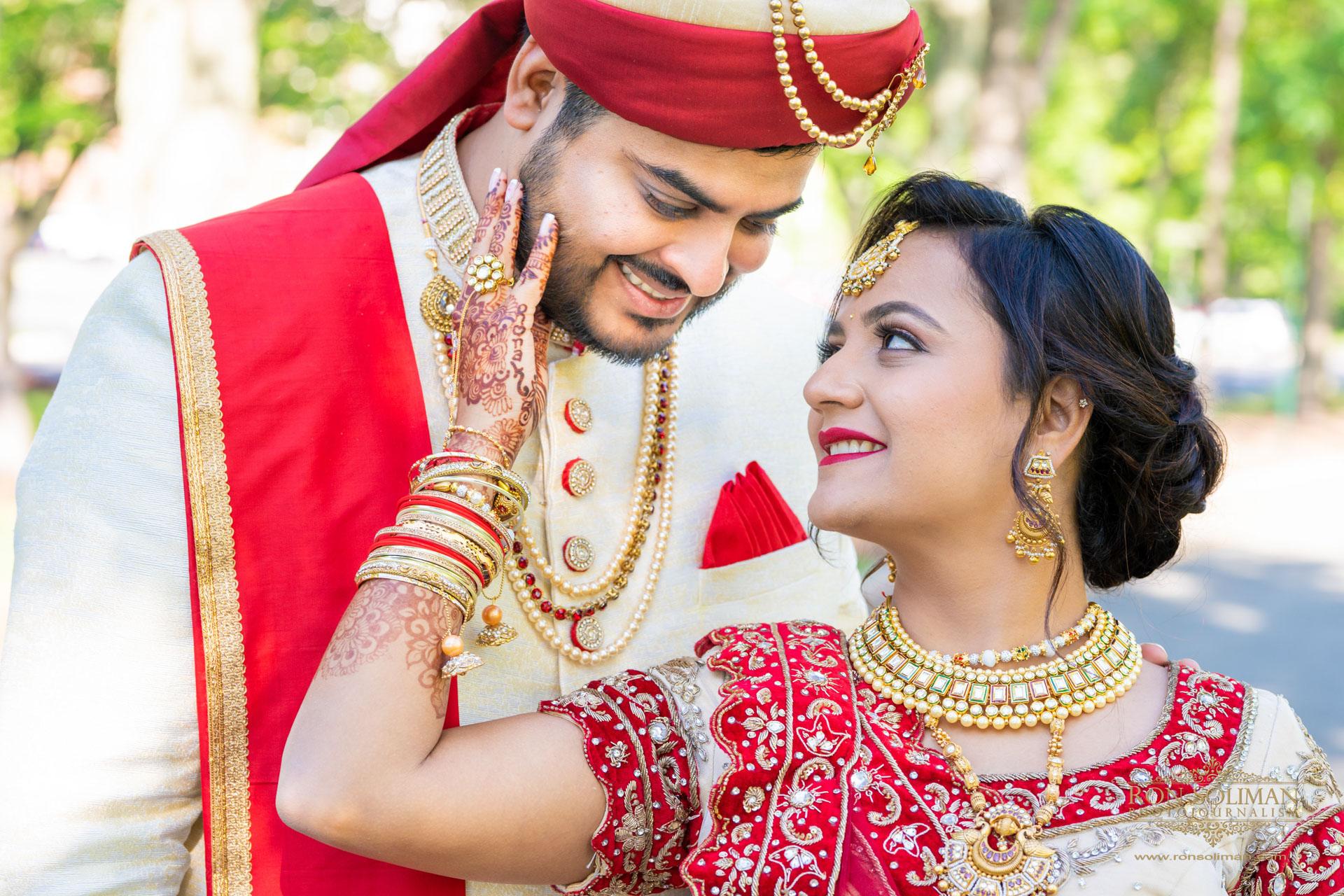 HILTON PARSIPANNY INDIAN WEDDING 15