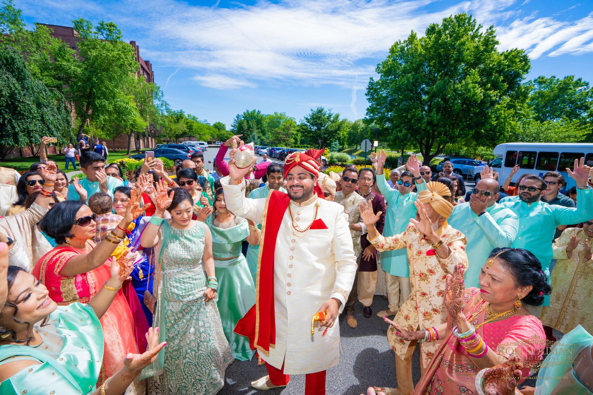 HILTON PARSIPANNY INDIAN WEDDING 21