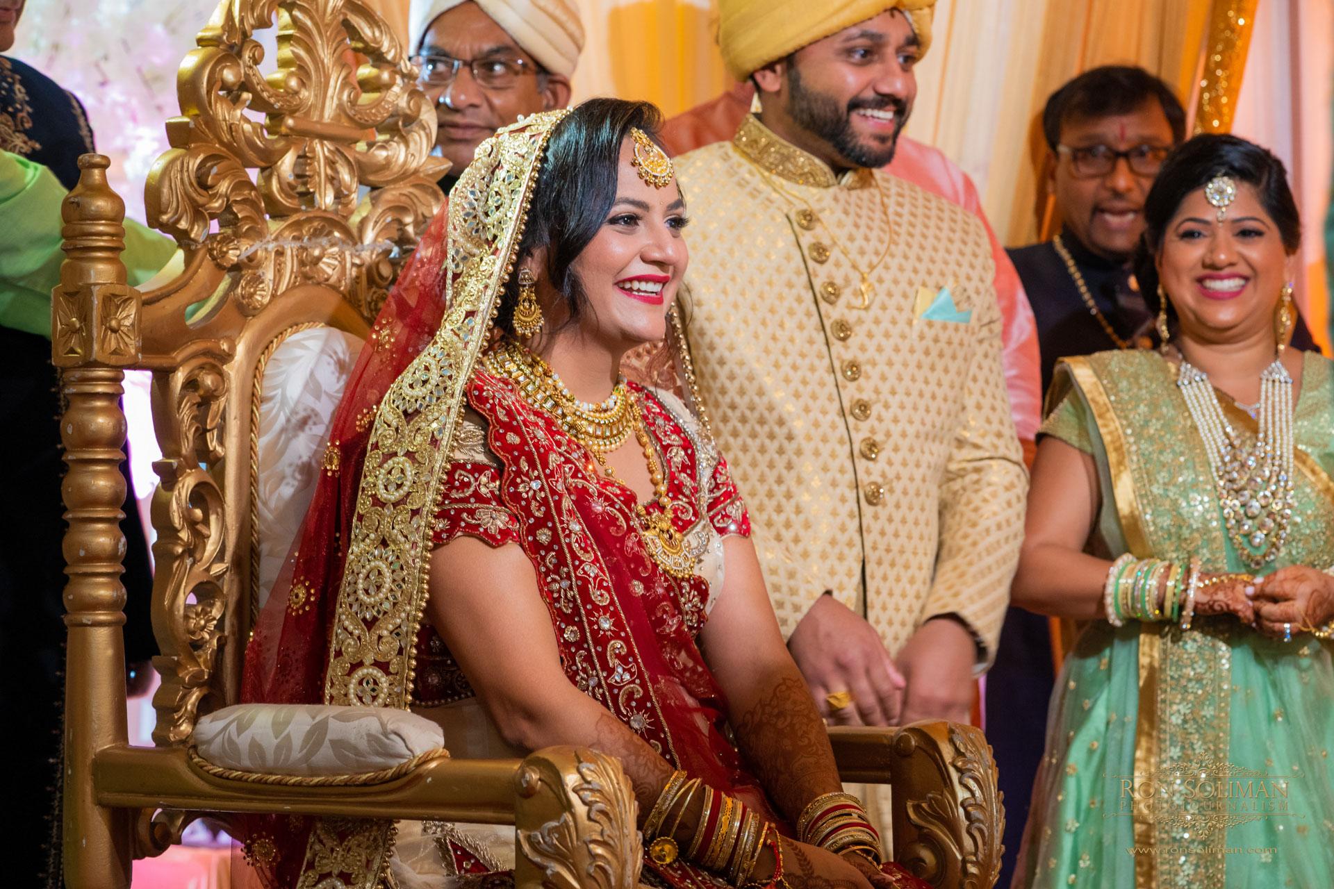 HILTON PARSIPANNY INDIAN WEDDING 23