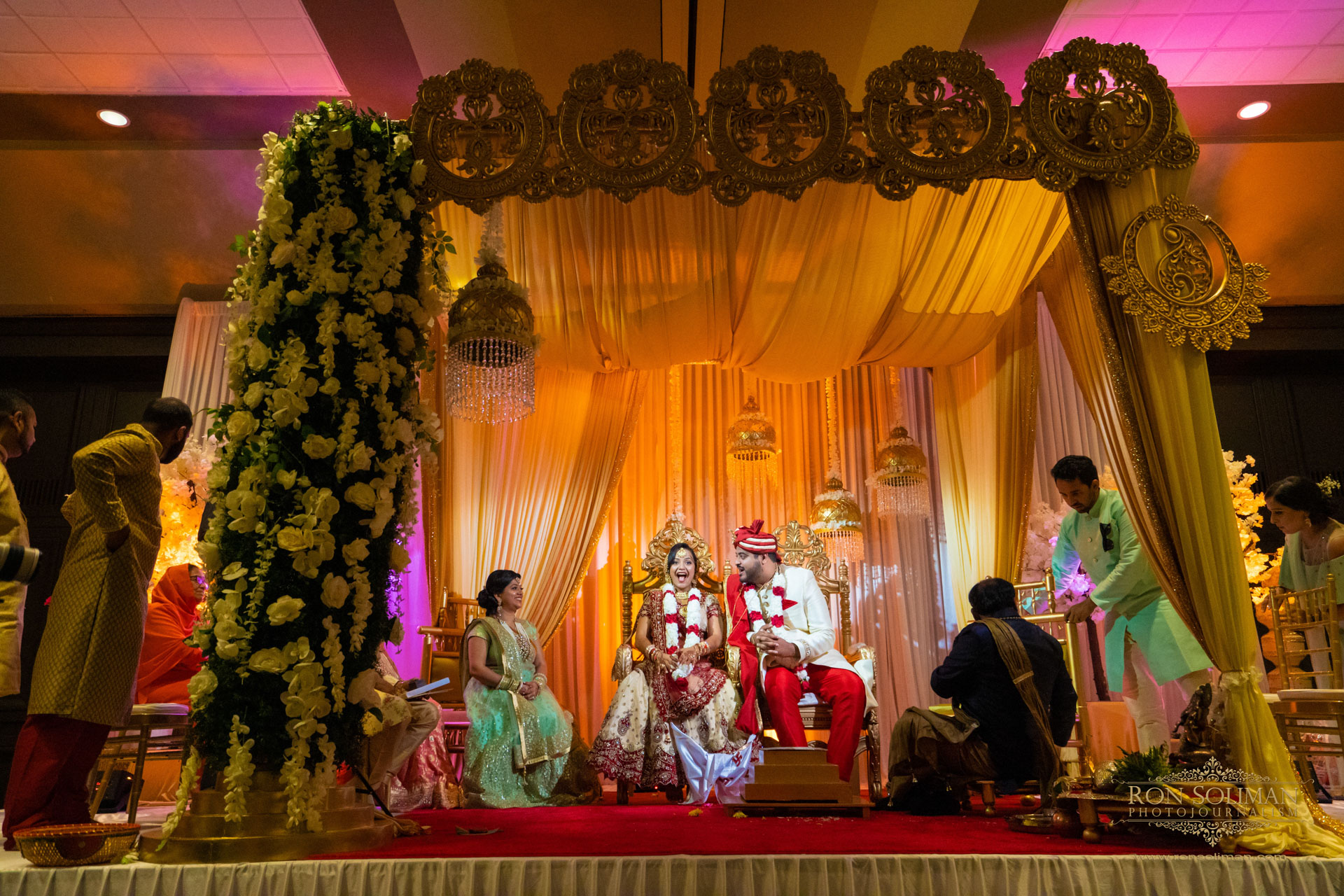 HILTON PARSIPANNY INDIAN WEDDING 24