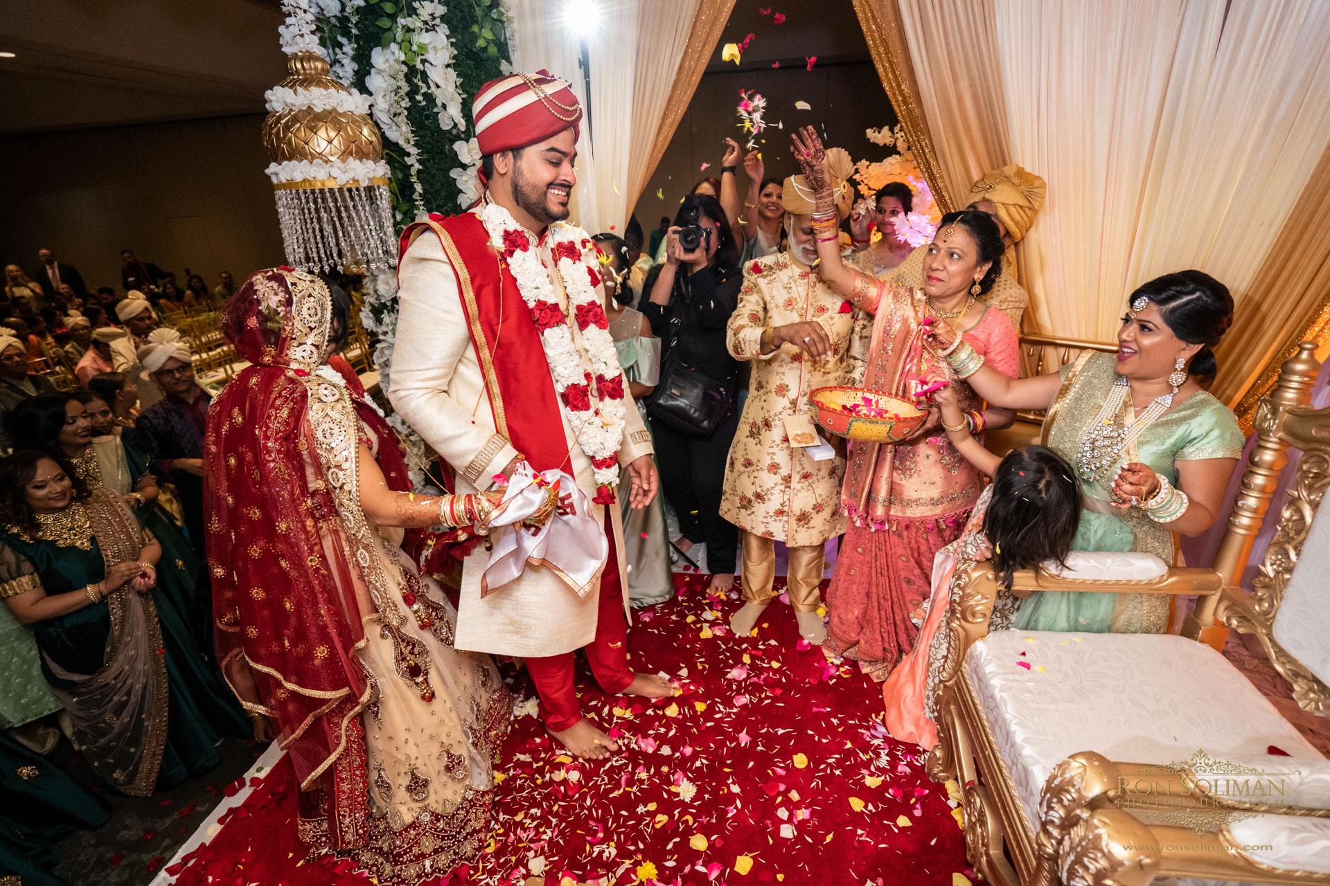 HILTON PARSIPANNY INDIAN WEDDING 26