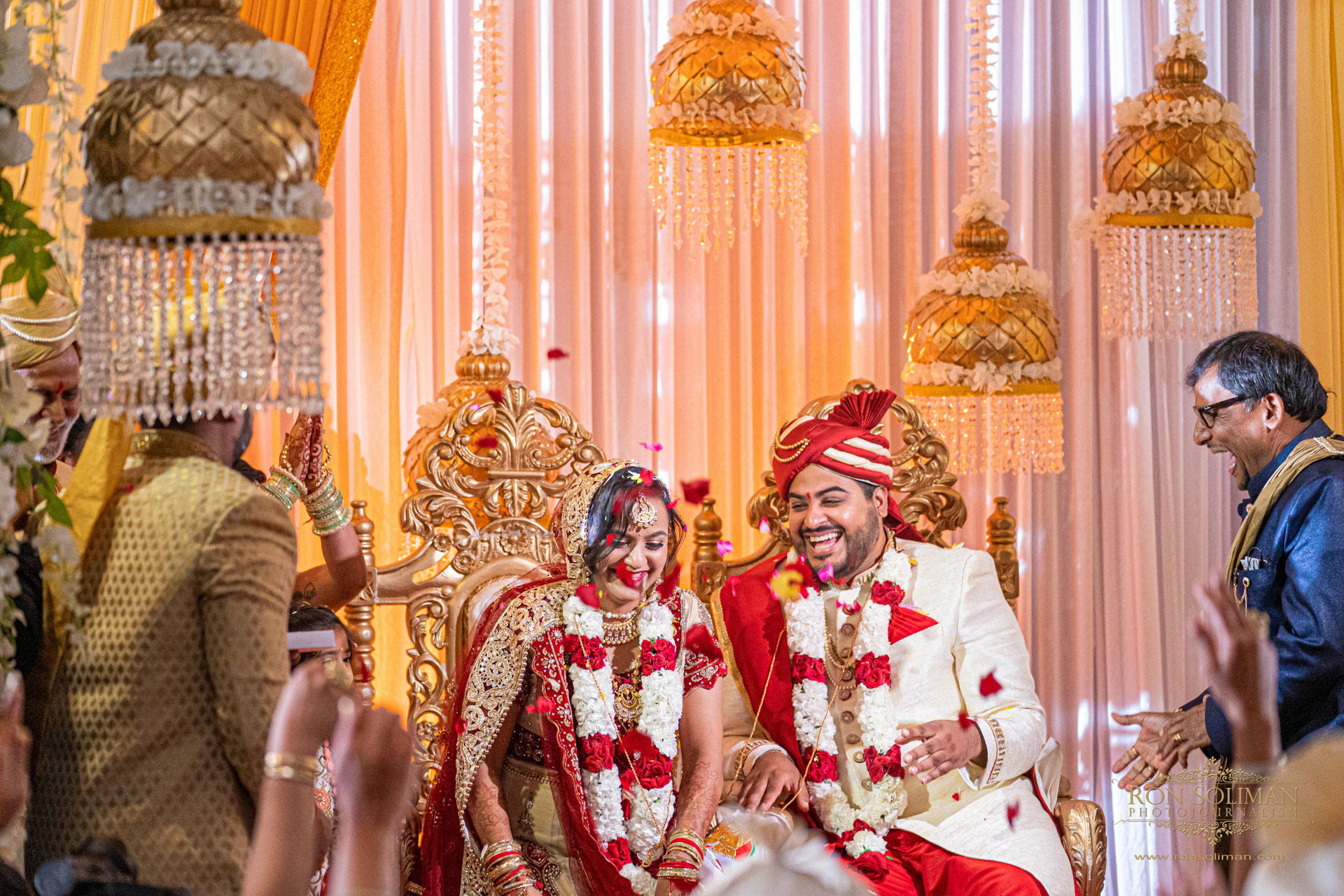 HILTON PARSIPANNY INDIAN WEDDING 27