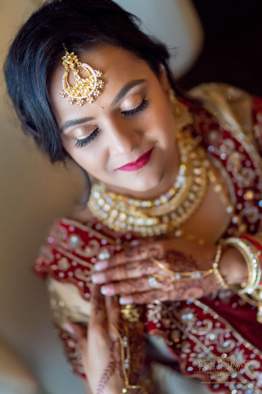 HILTON PARSIPANNY INDIAN WEDDING 3