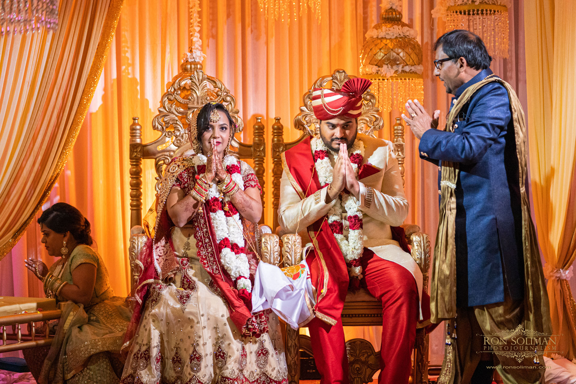HILTON PARSIPANNY INDIAN WEDDING 30