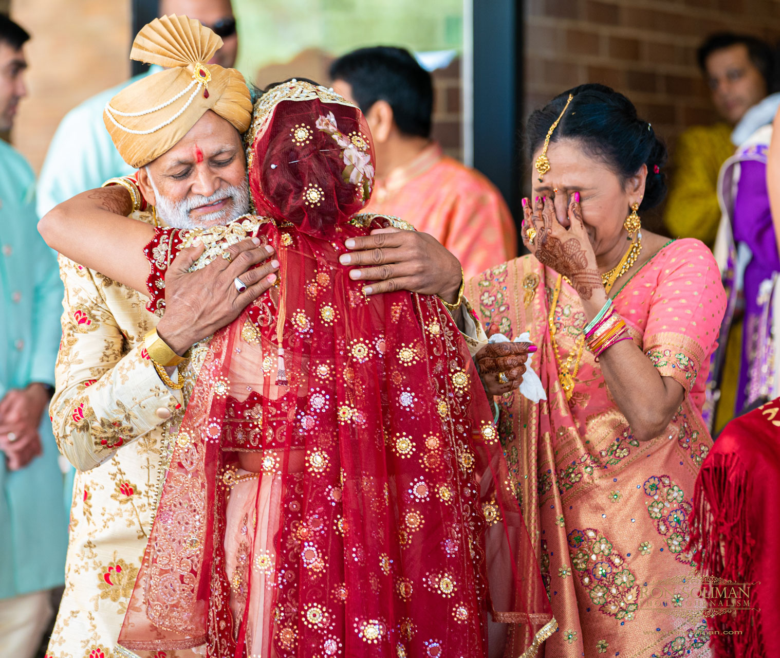HILTON PARSIPANNY INDIAN WEDDING 32
