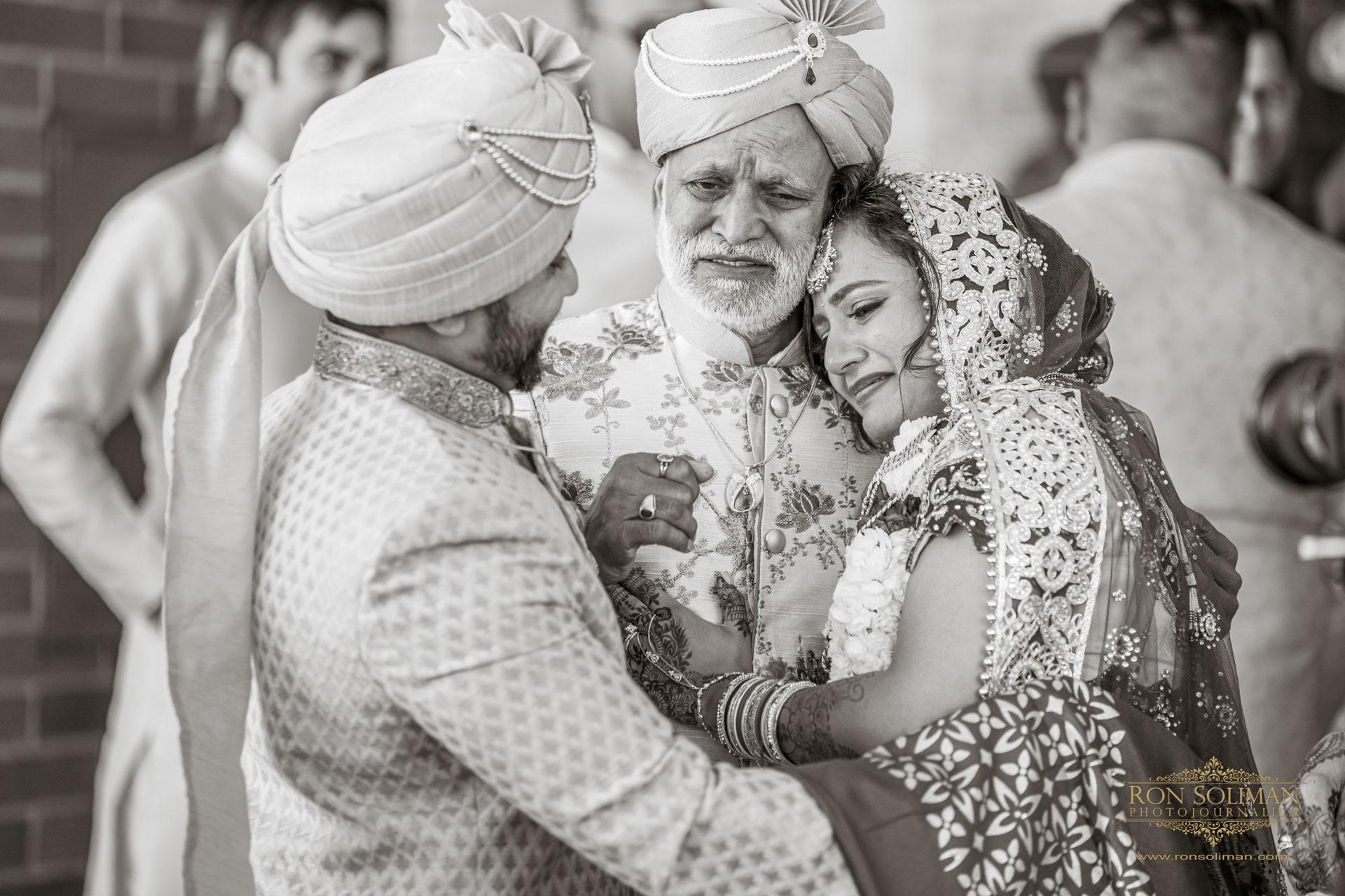 HILTON PARSIPANNY INDIAN WEDDING 34
