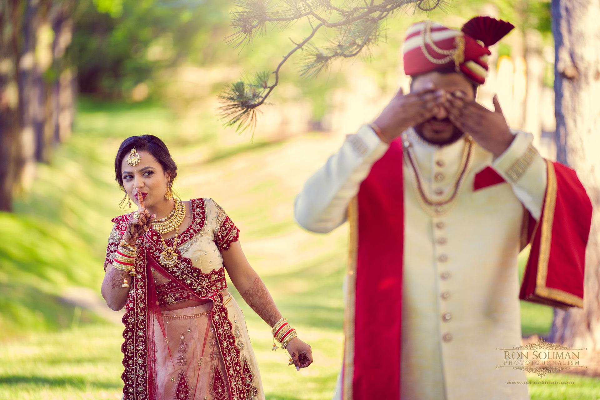 HILTON PARSIPANNY INDIAN WEDDING 4
