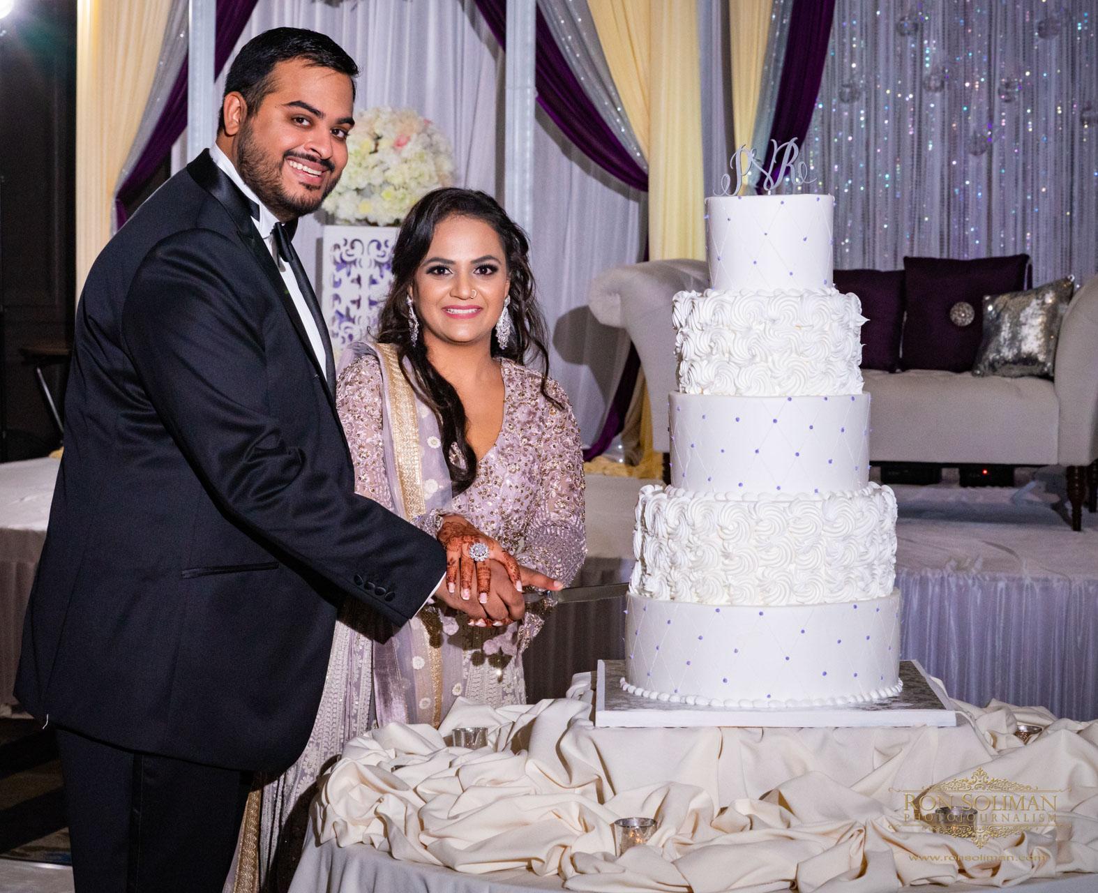 HILTON PARSIPANNY INDIAN WEDDING 41