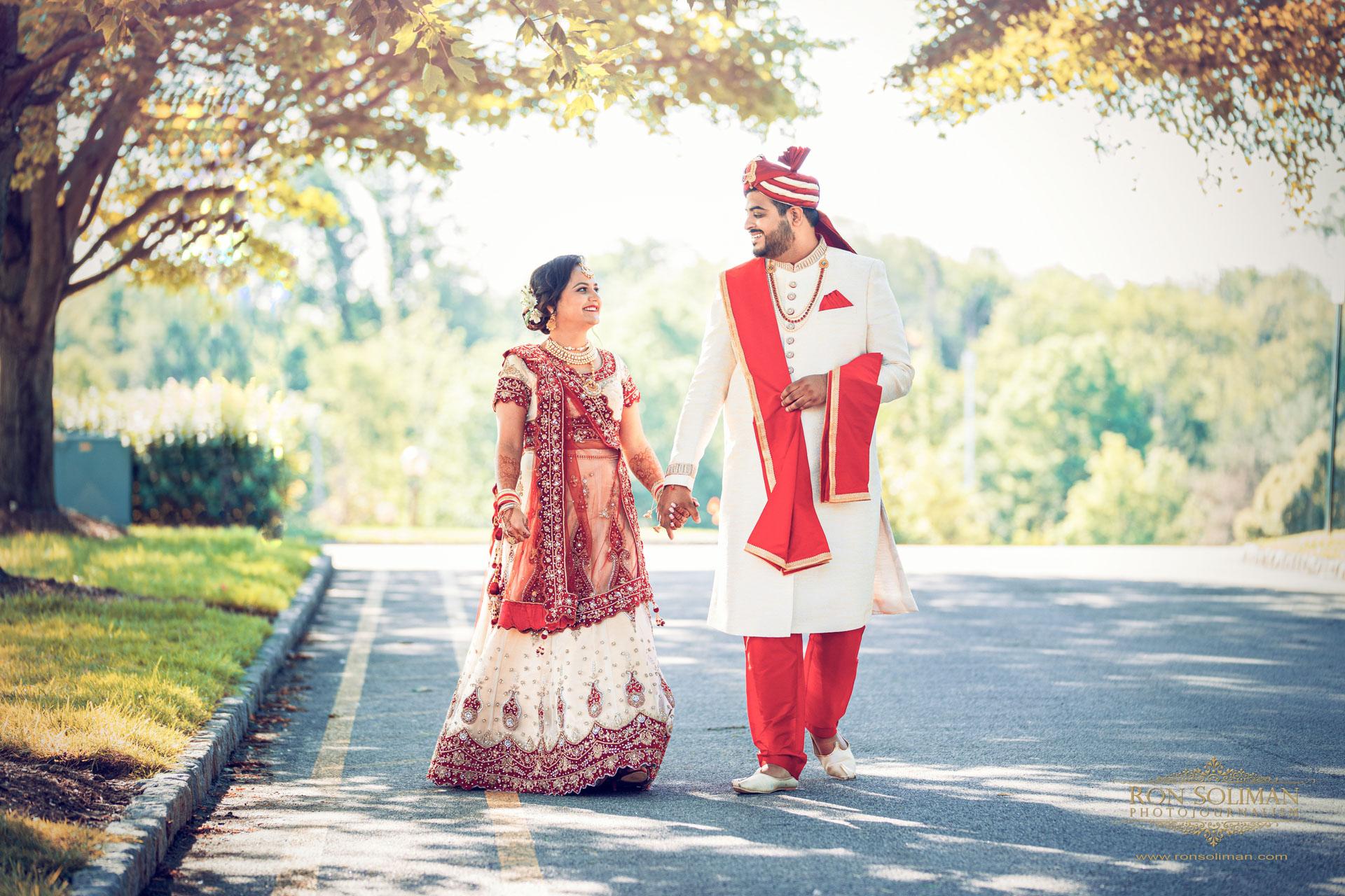 HILTON PARSIPANNY INDIAN WEDDING 5