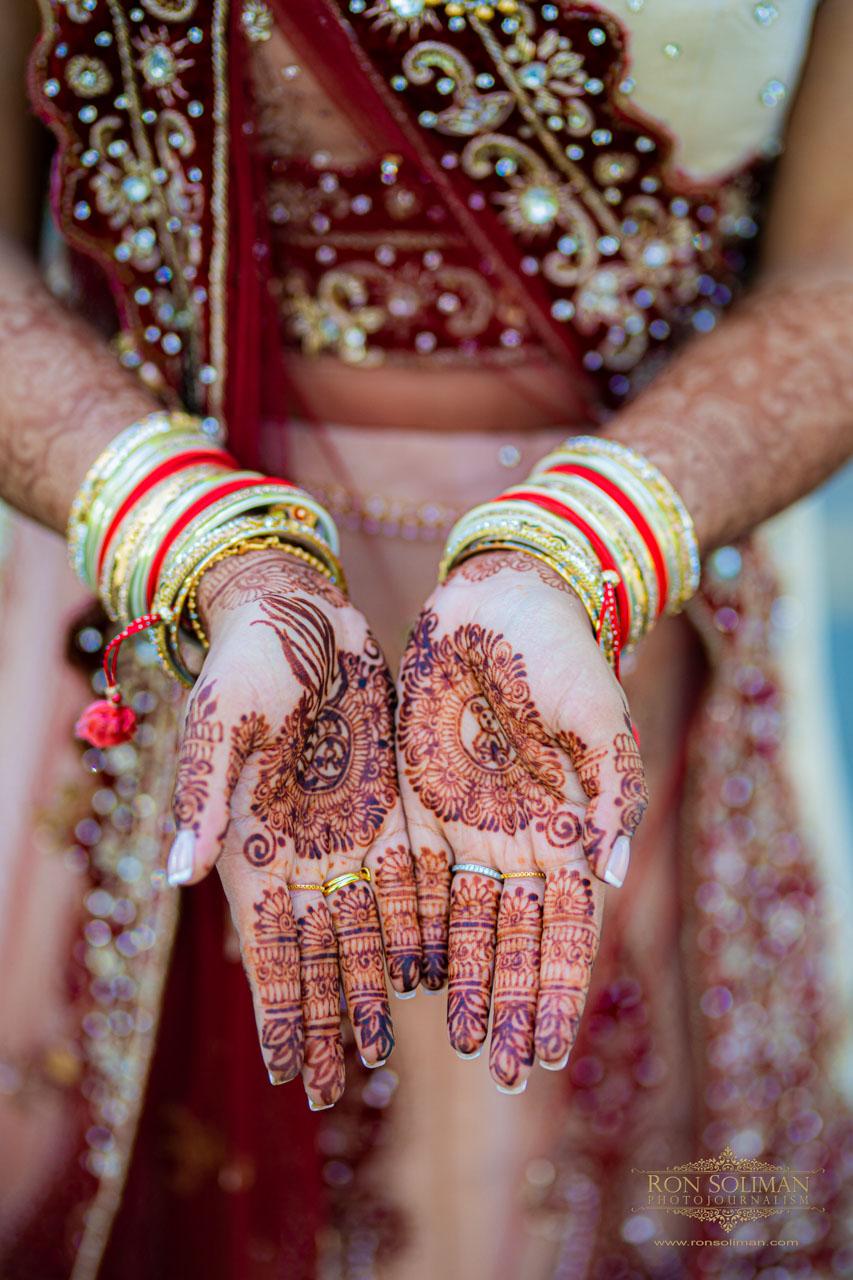 HILTON PARSIPANNY INDIAN WEDDING 6