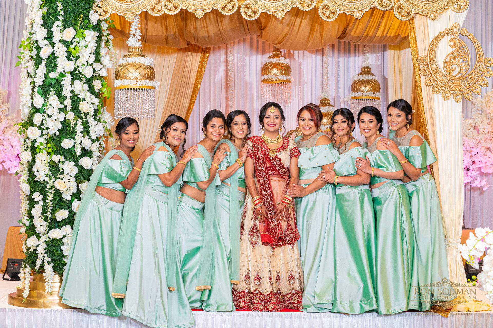 HILTON PARSIPANNY INDIAN WEDDING 8