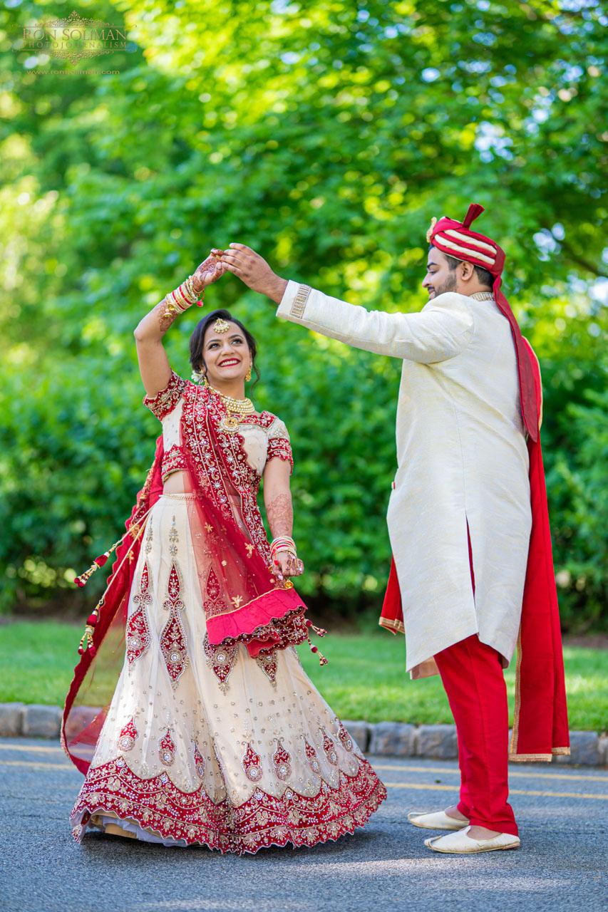 HILTON PARSIPANNY INDIAN WEDDING 9