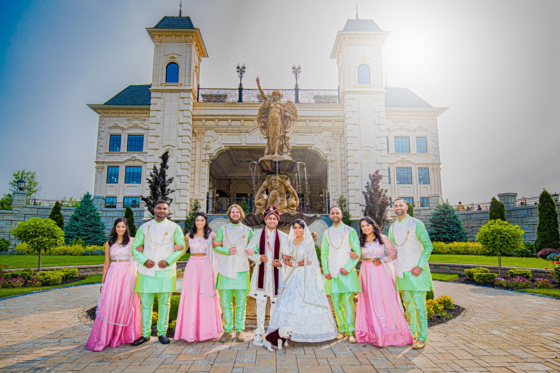 LEGACY CASTLE WEDDING 6