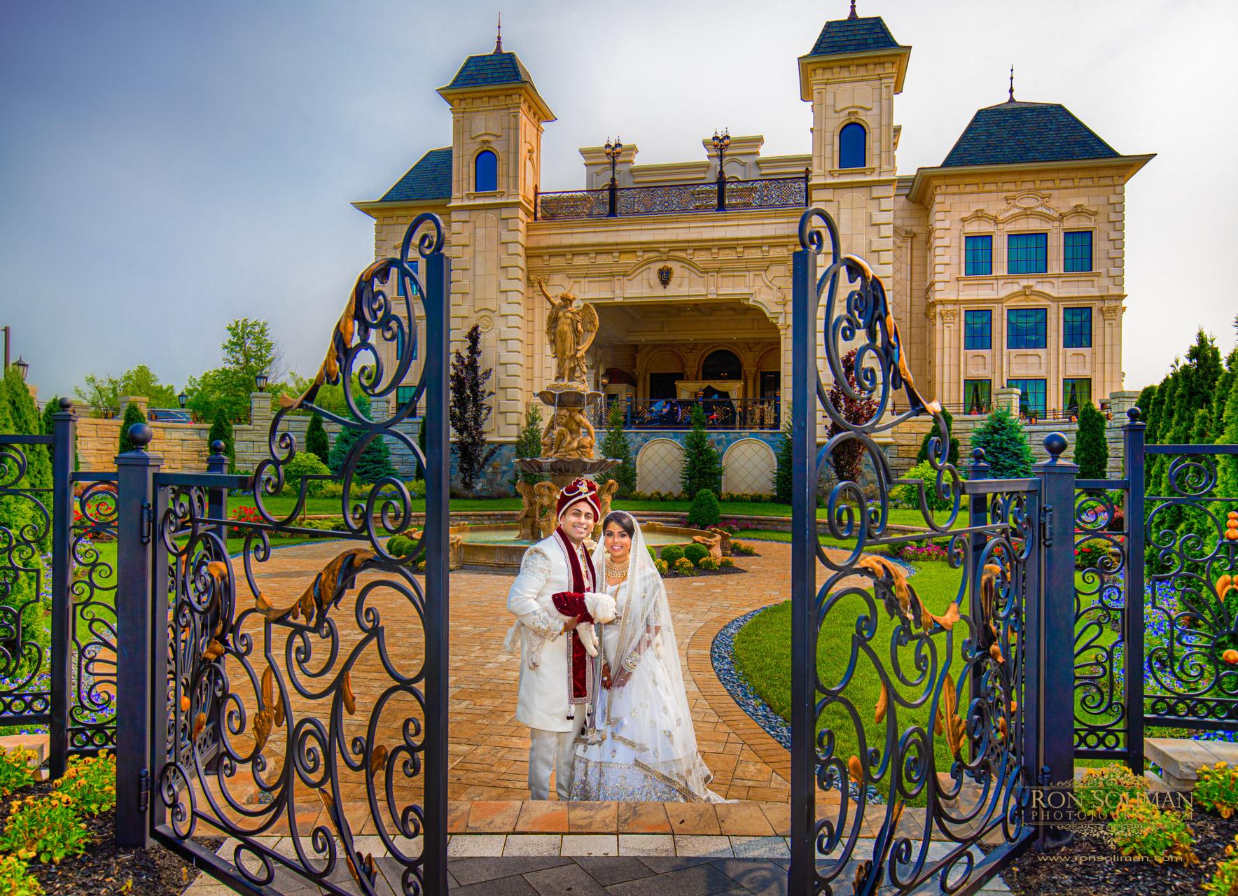 LEGACY CASTLE WEDDING 7