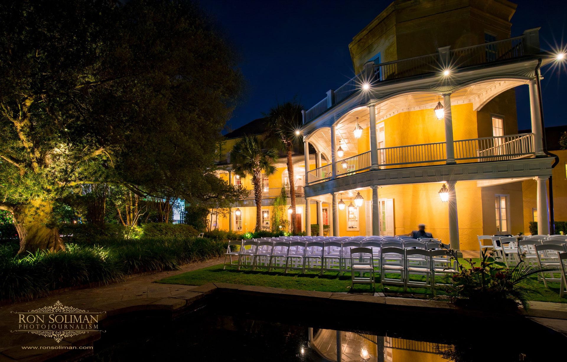 William Aiken House Wedding MT 005
