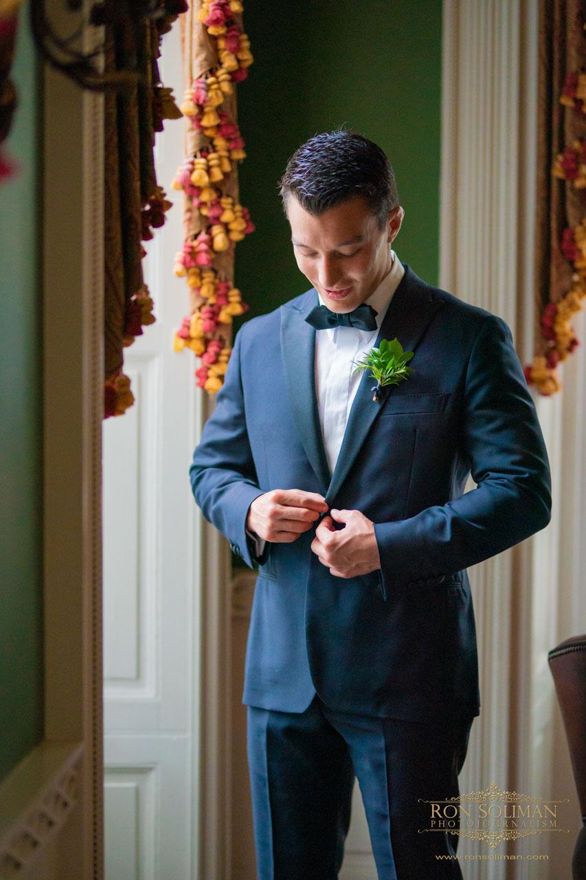 William Aiken House Wedding MT 009