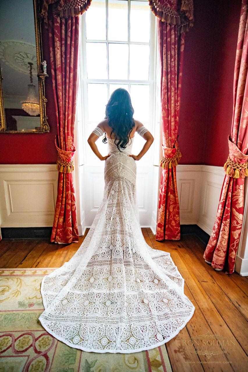 William Aiken House Wedding MT 011