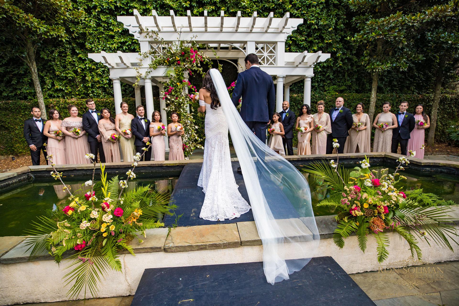 William Aiken House Wedding MT 016